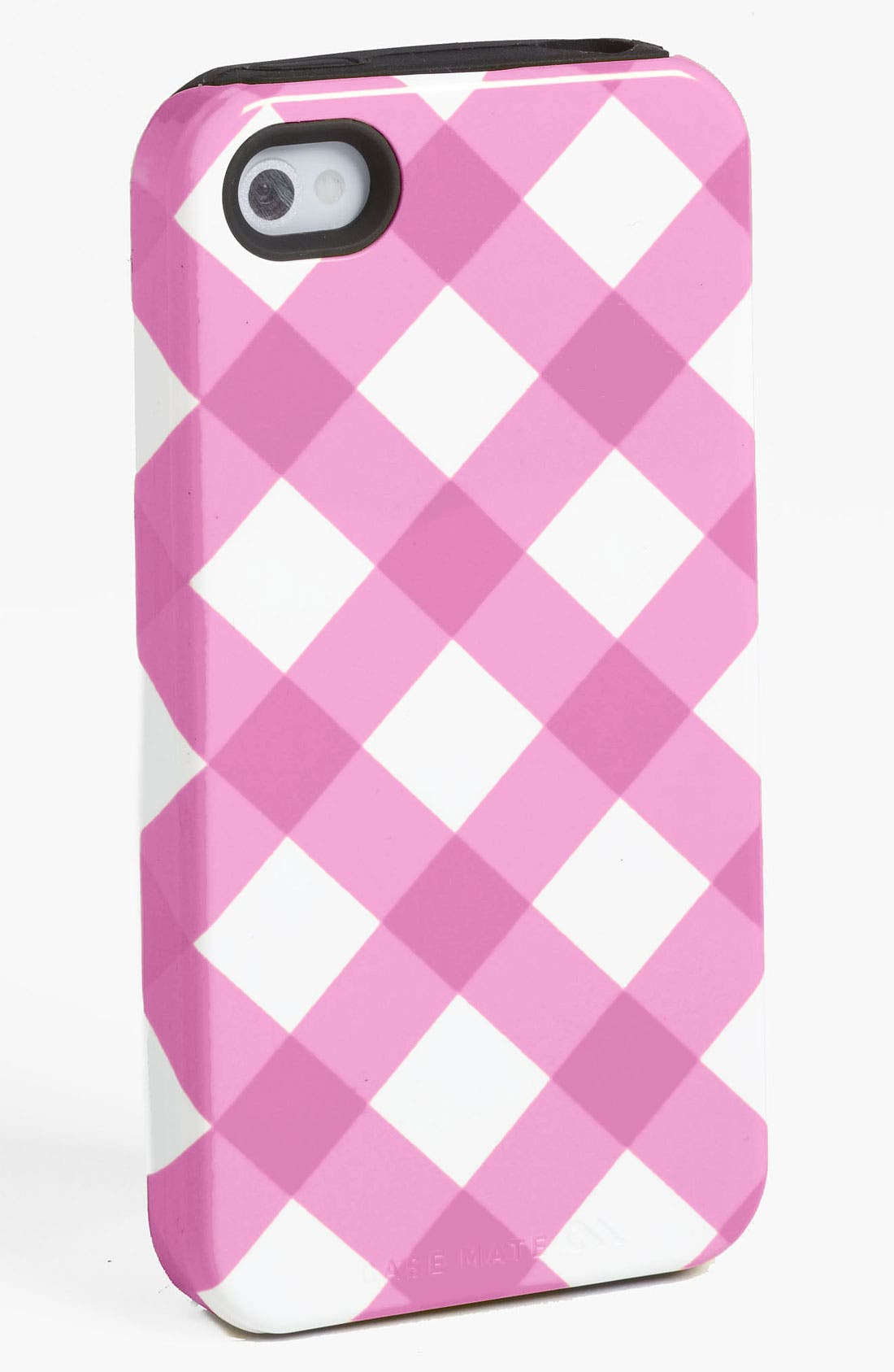 Main Image - Case-Mate® Gingham iPhone 5 Case (Nordstrom Exclusive)