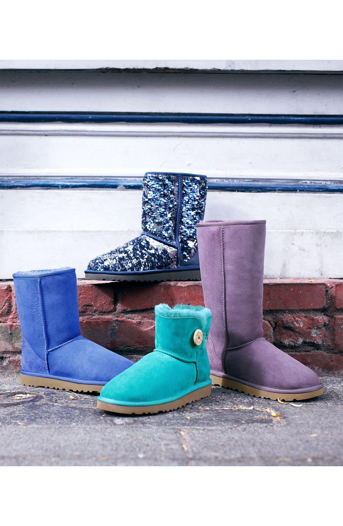 Alternate Image 13  - UGG® 'Classic Short' Boot (Women)