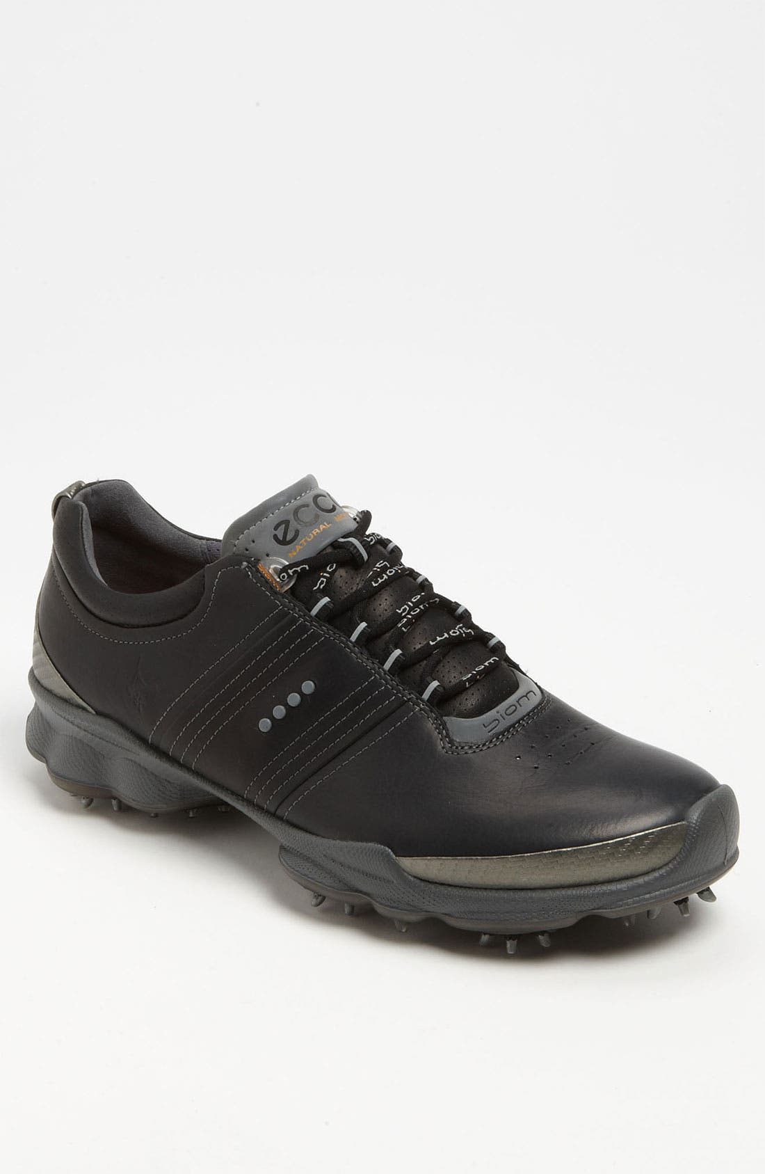 Alternate Image 1 Selected - ECCO 'Biom' Hydromax Golf Shoe (Men)