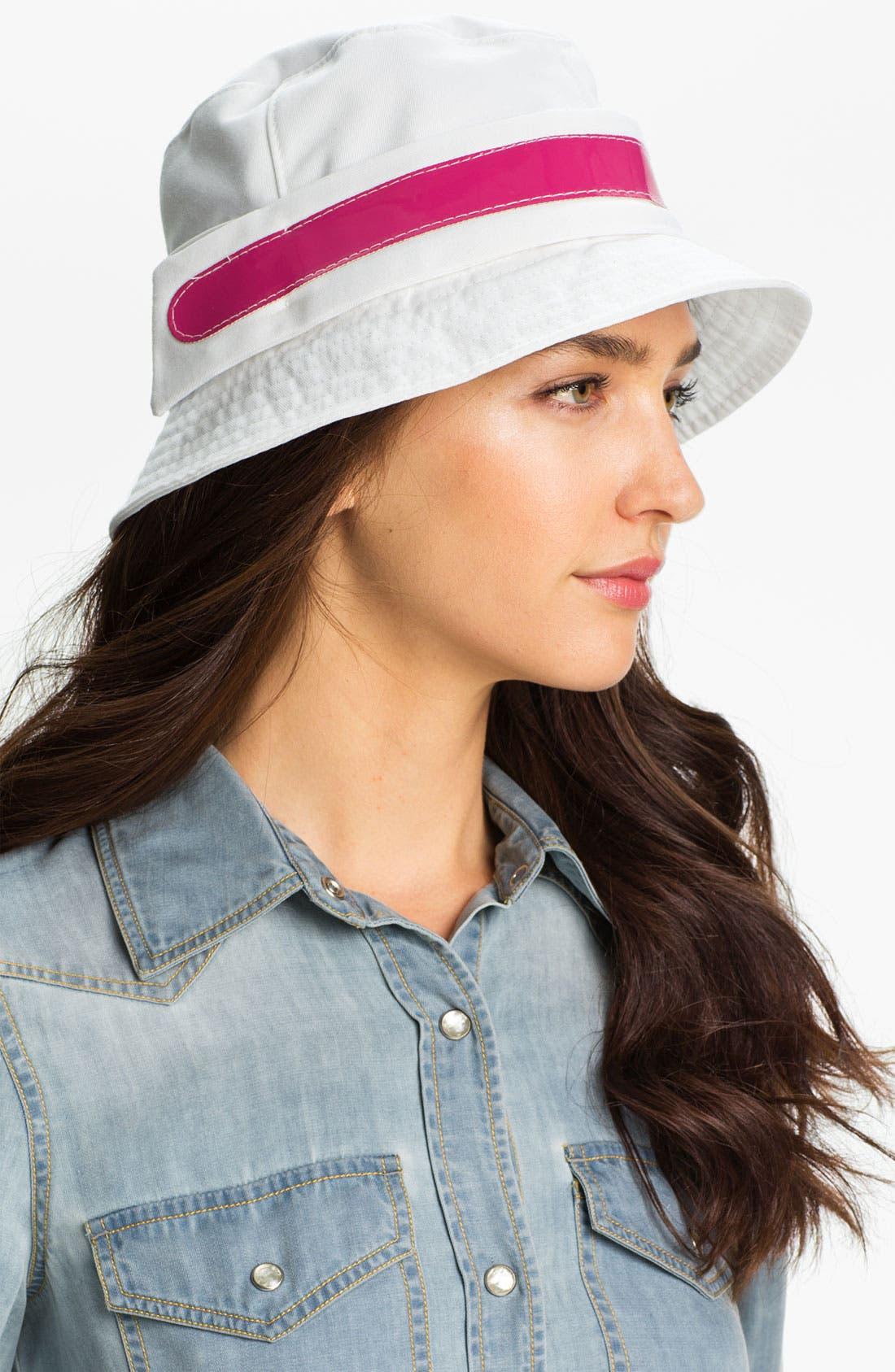 Alternate Image 1 Selected - Tarnish Bucket Hat
