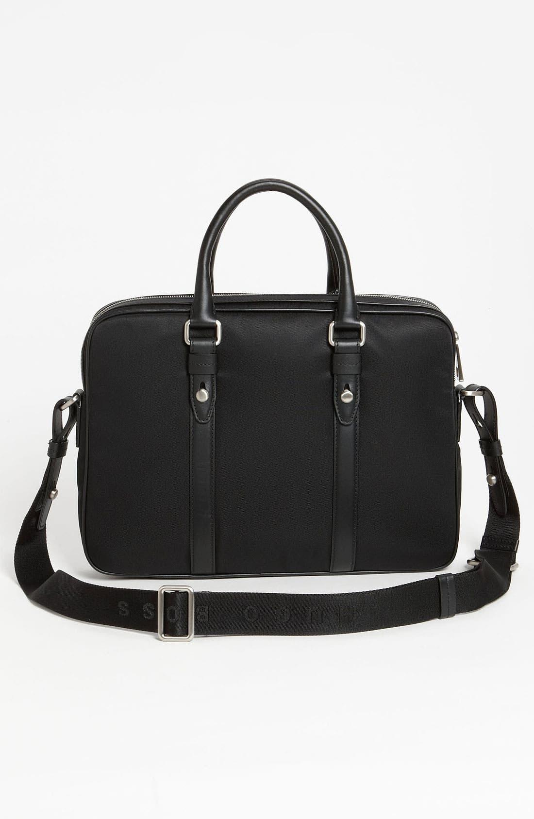 Alternate Image 2  - BOSS Black 'Timir' Briefcase