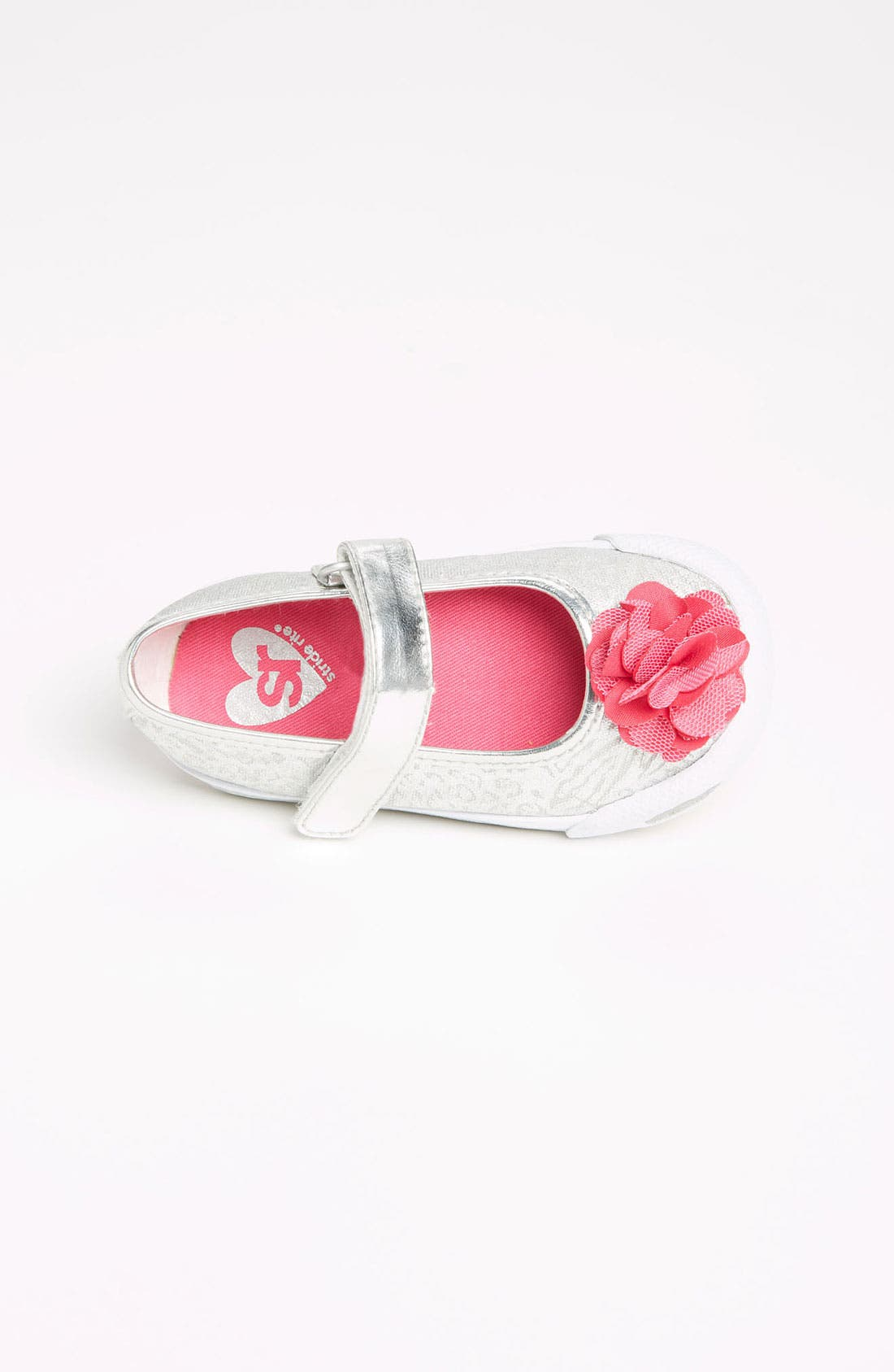 Alternate Image 3  - Stride Rite 'Chloe' Mary Jane (Baby, Walker & Toddler)