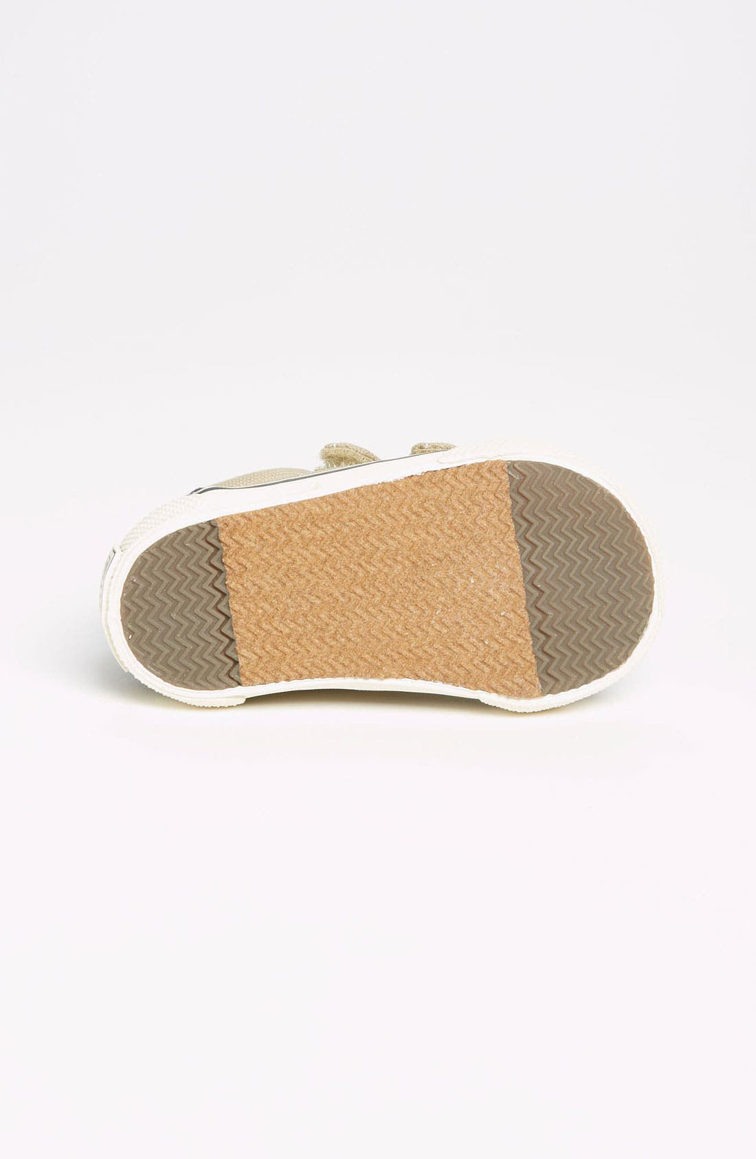 Alternate Image 4  - Sperry Top-Sider® 'Halyard' Crib Shoe (Baby)
