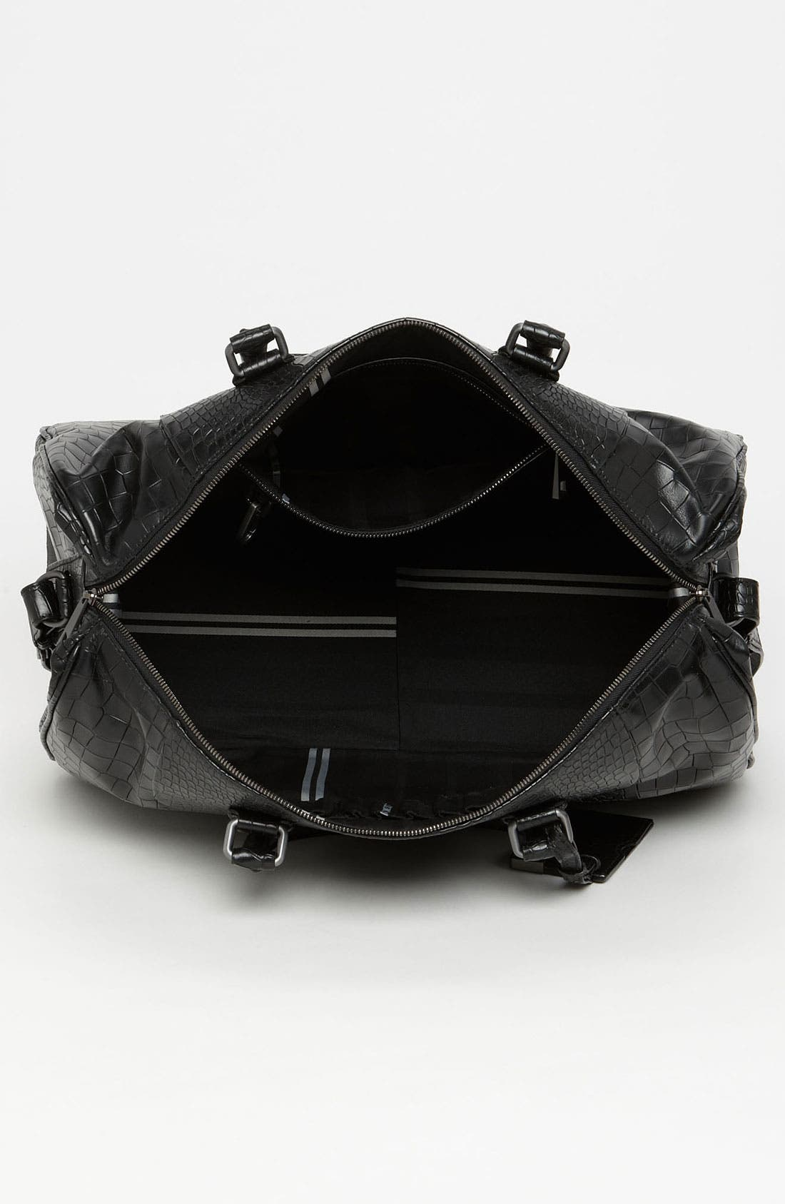 Alternate Image 3  - BOSS Black 'Ector' Duffel Bag