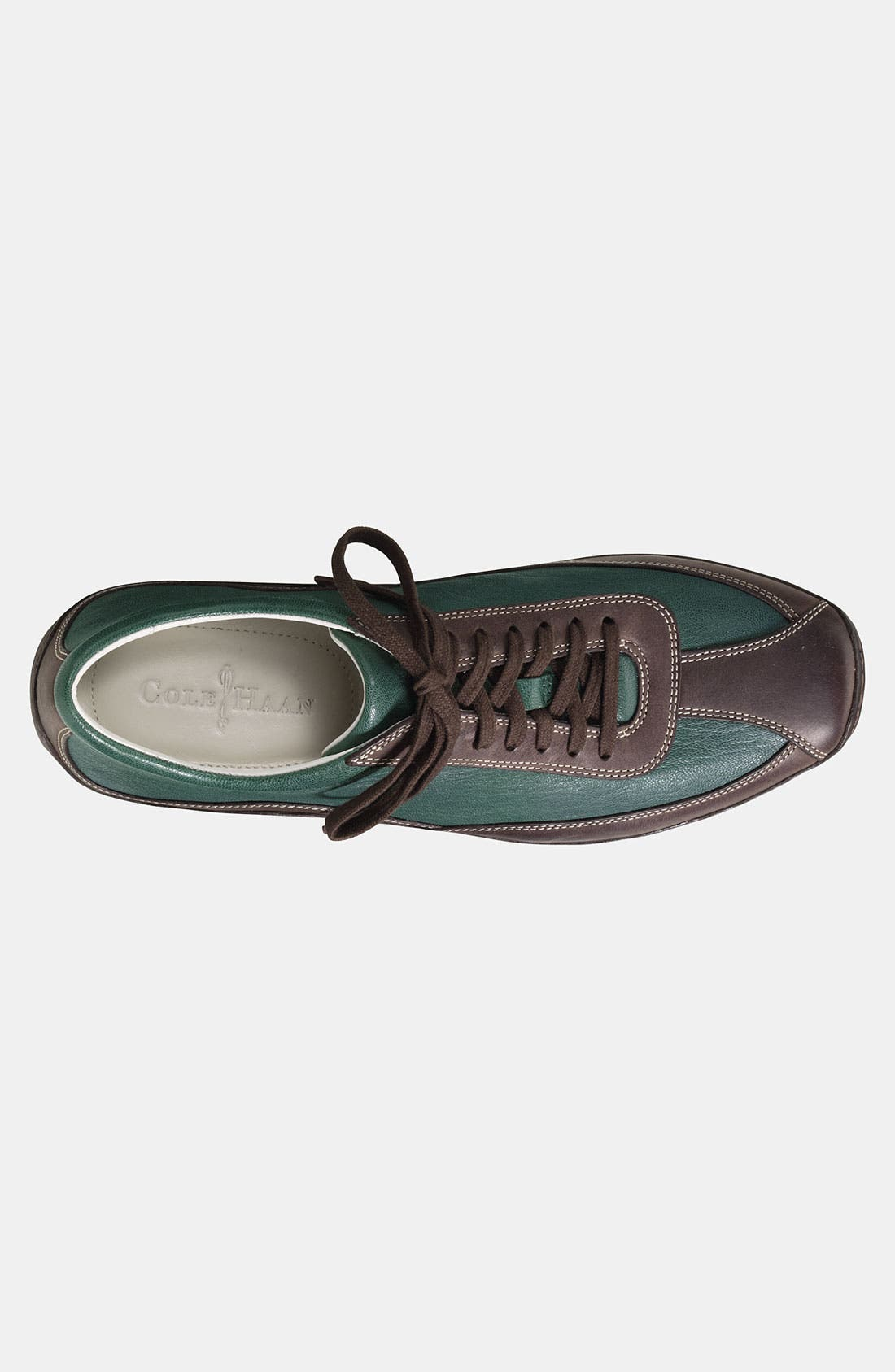 Alternate Image 4  - Cole Haan 'Air Ryder' Driver Oxford