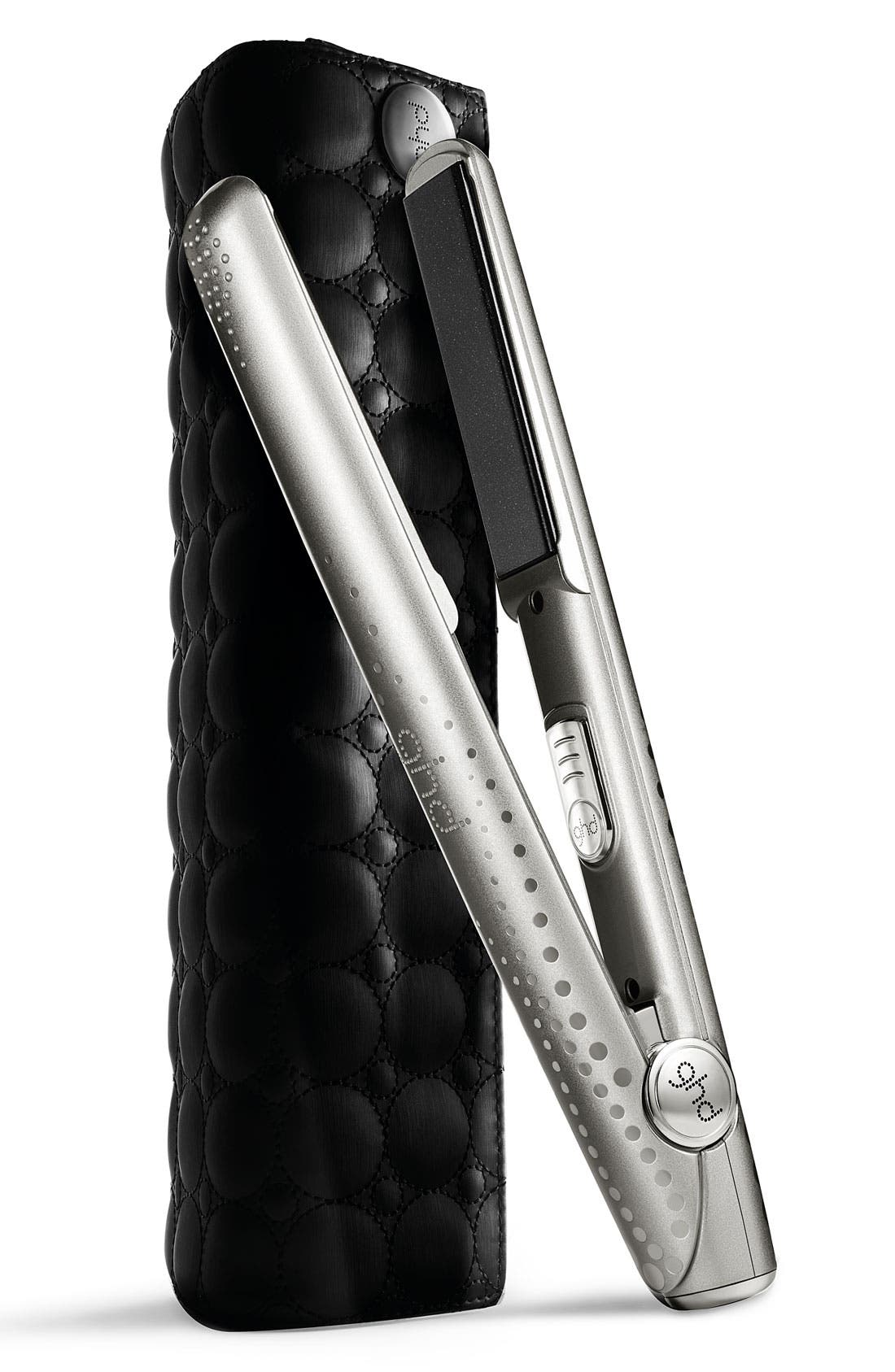 Alternate Image 1 Selected - ghd 'Gold Series Metallic Collection - Silver' Styler