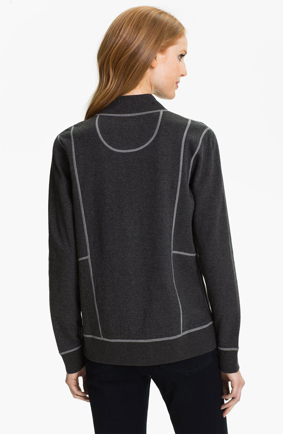 Alternate Image 2  - Tommy Bahama 'Flip Side' Reversible Jacket