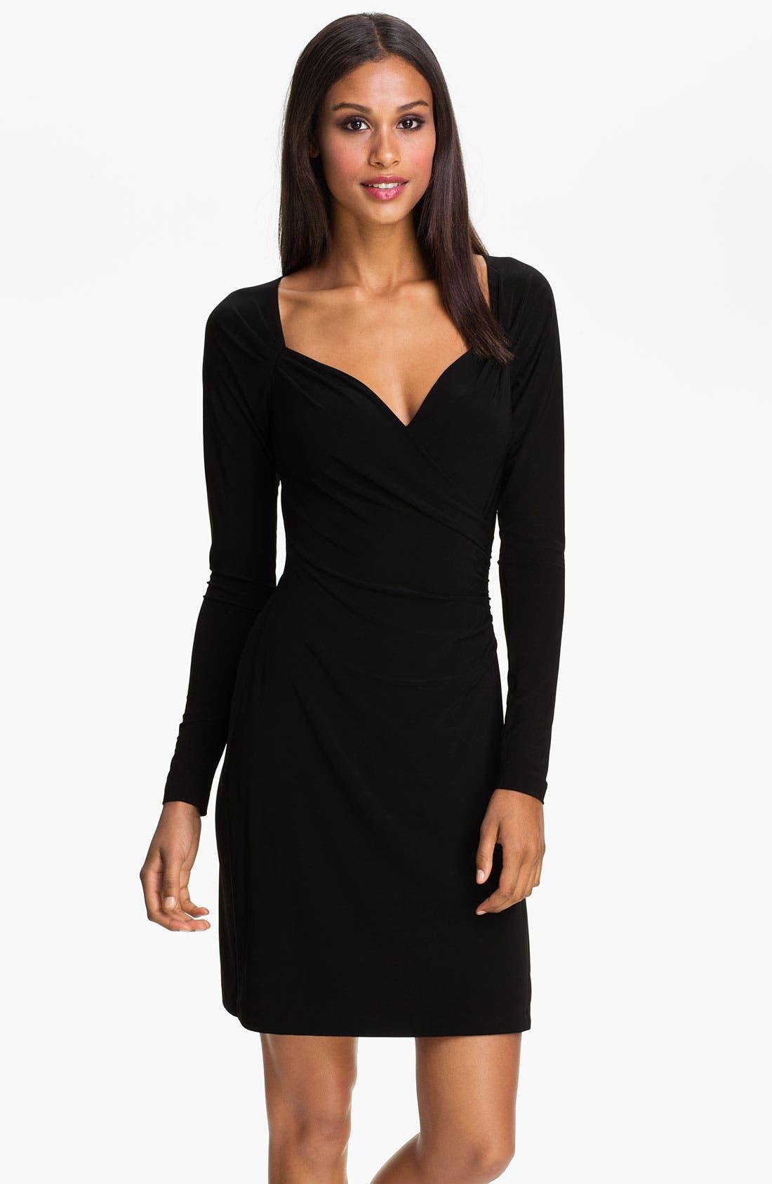 Alternate Image 1 Selected - KAMALIKULTURE Sweetheart Dress