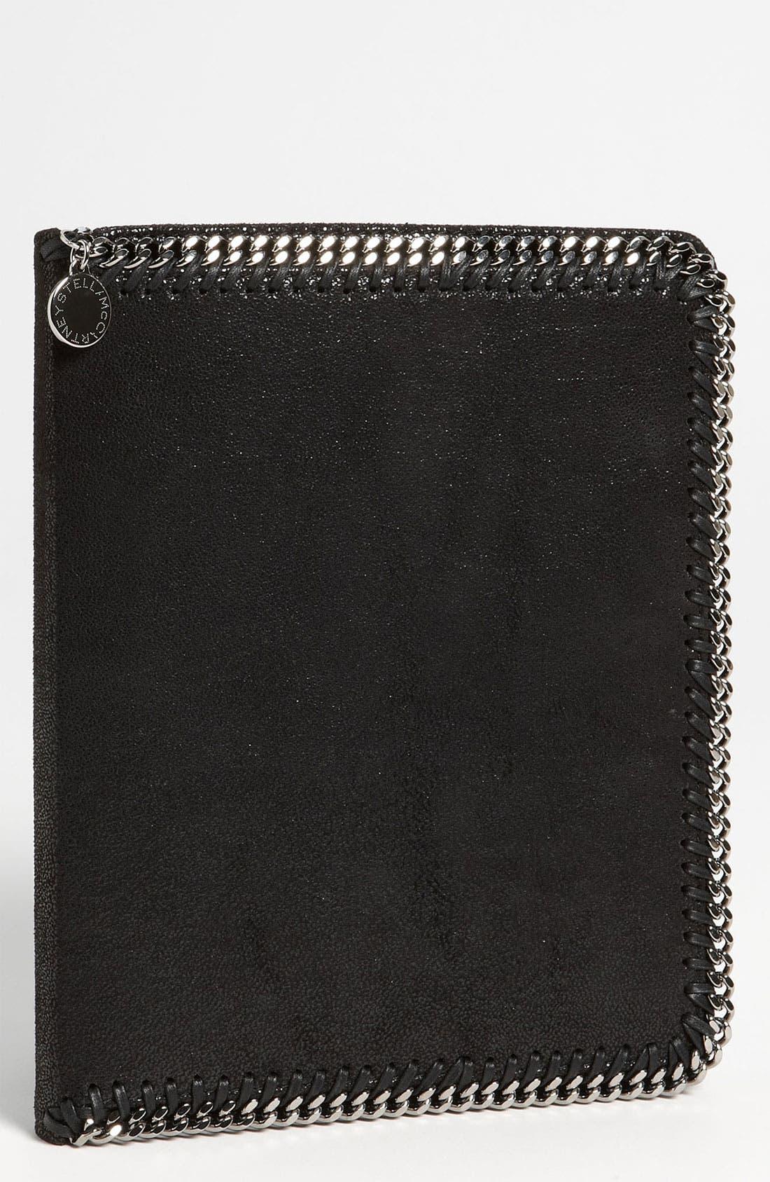 Alternate Image 1 Selected - Stella McCartney 'Falabella' iPad Case