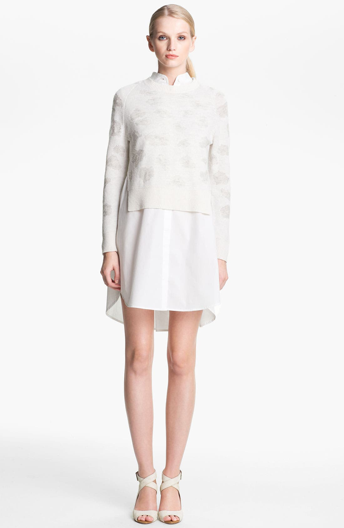 Alternate Image 1 Selected - 3.1 Phillip Lim Layered Dress