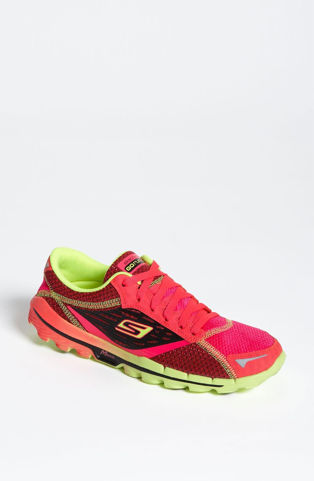 Alternate Image 1 Selected - SKECHERS 'Go Run 11' Running Shoe (Women)