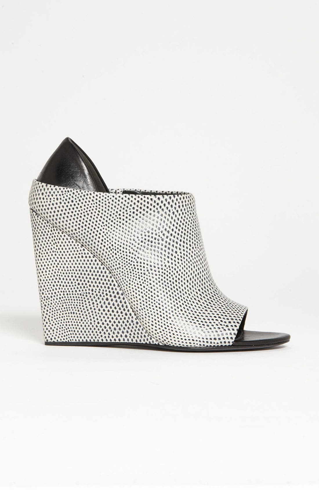 Alternate Image 4  - Alexander Wang 'Alla' Wedge Bootie