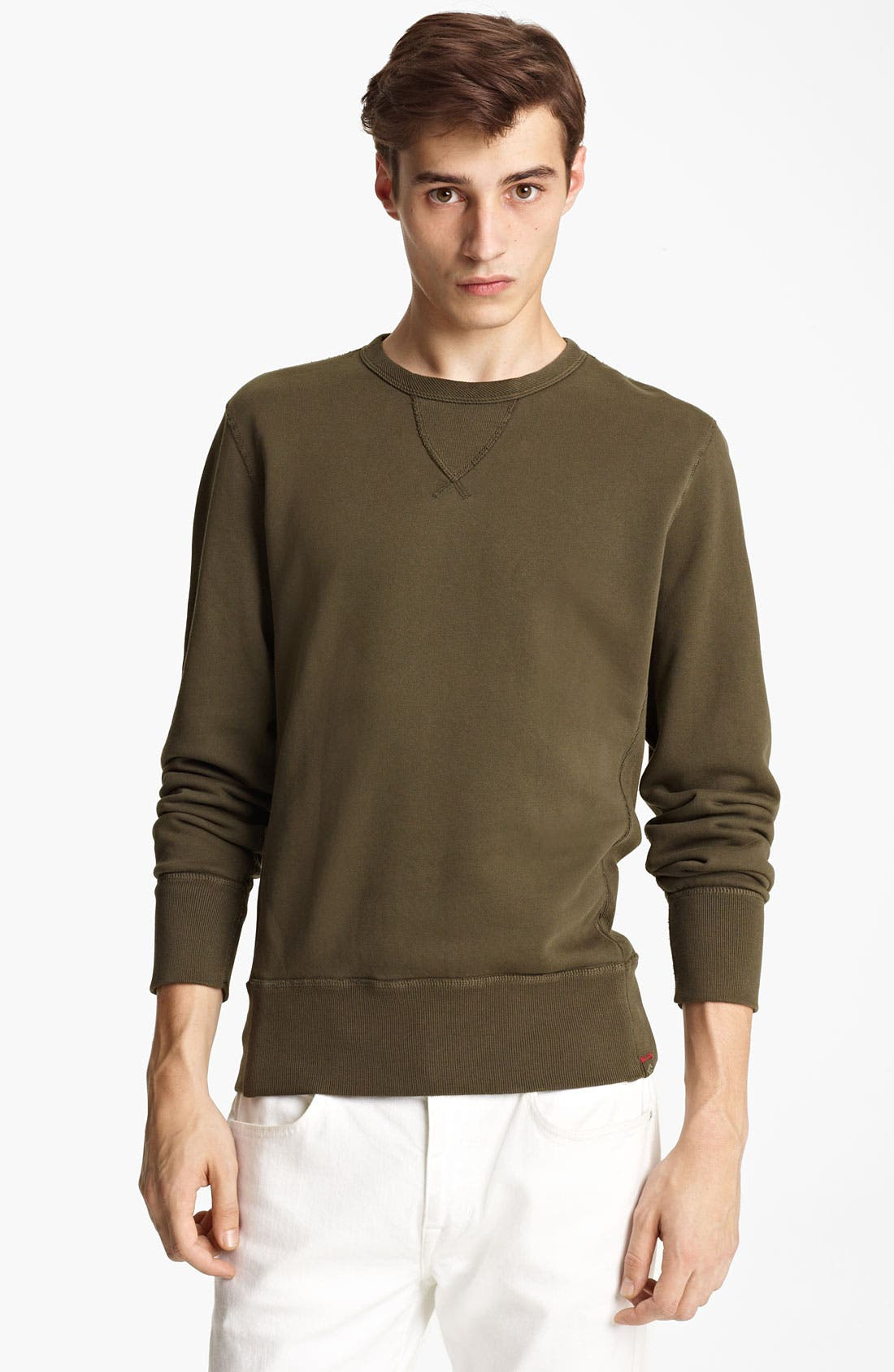 Alternate Image 1 Selected - Grayers Crewneck Sweatshirt