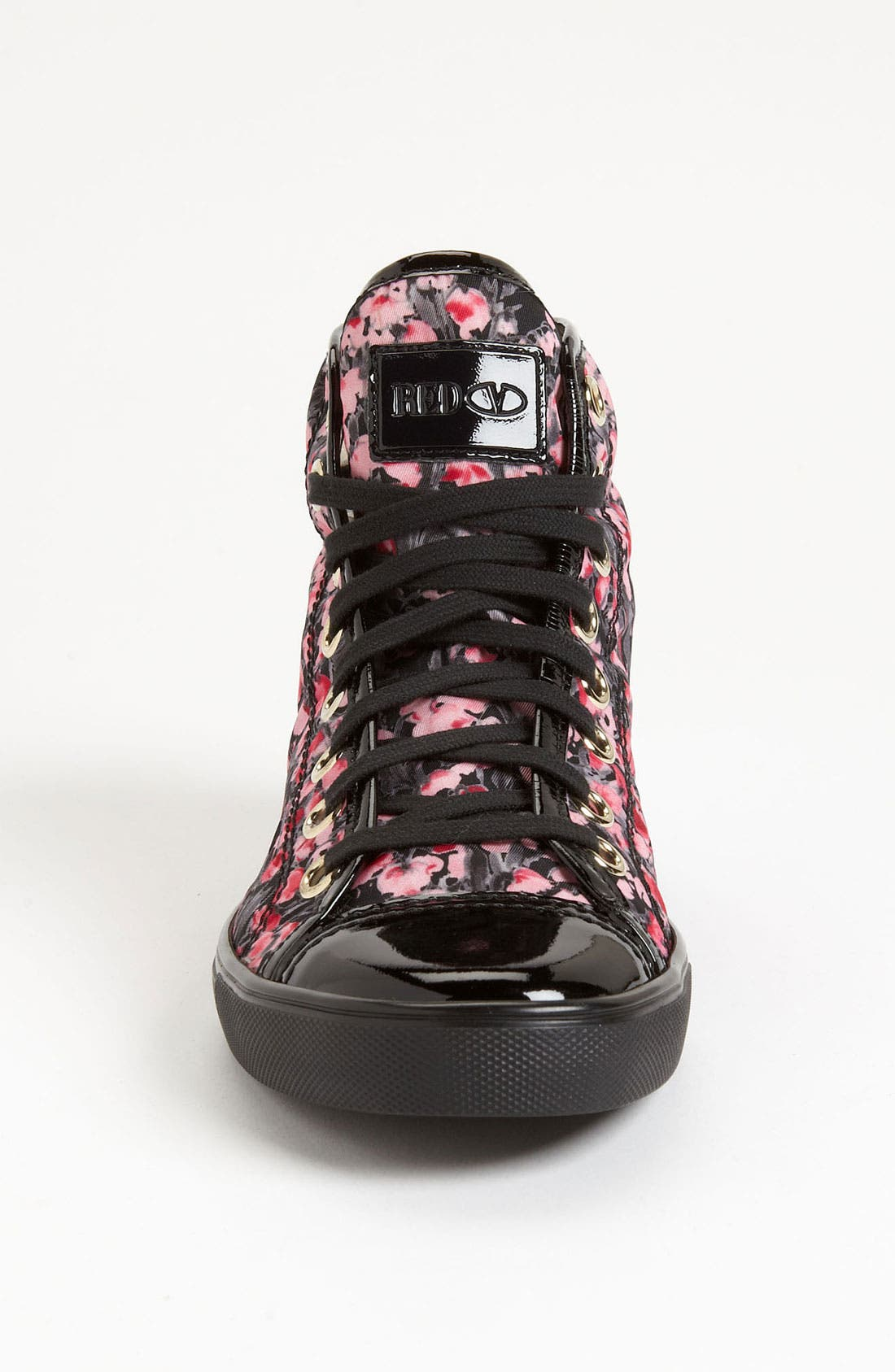 Alternate Image 3  - RED Valentino High Top Sneaker