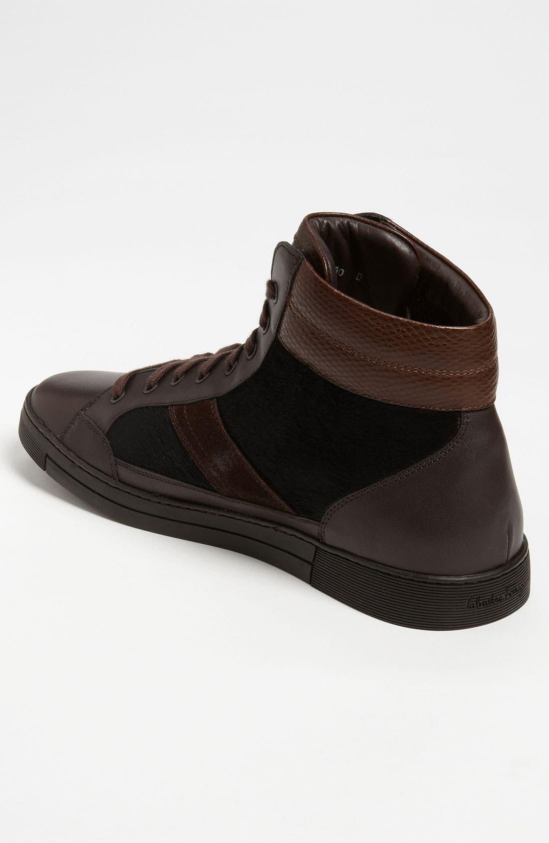 Alternate Image 2  - Salvatore Ferragamo 'Akira 2' Sneaker