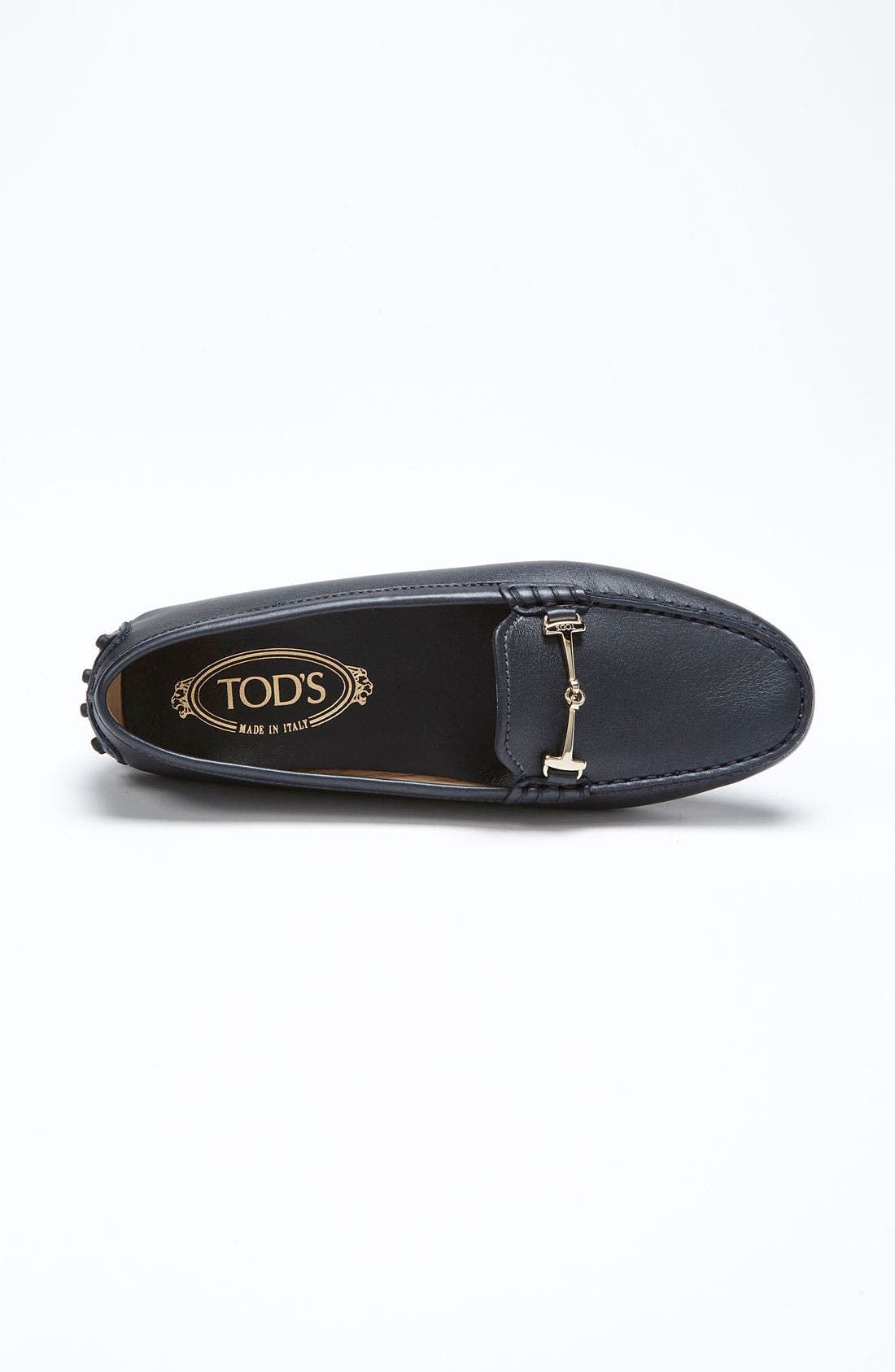 Alternate Image 4  - Tod's 'Heaven' Moccasin