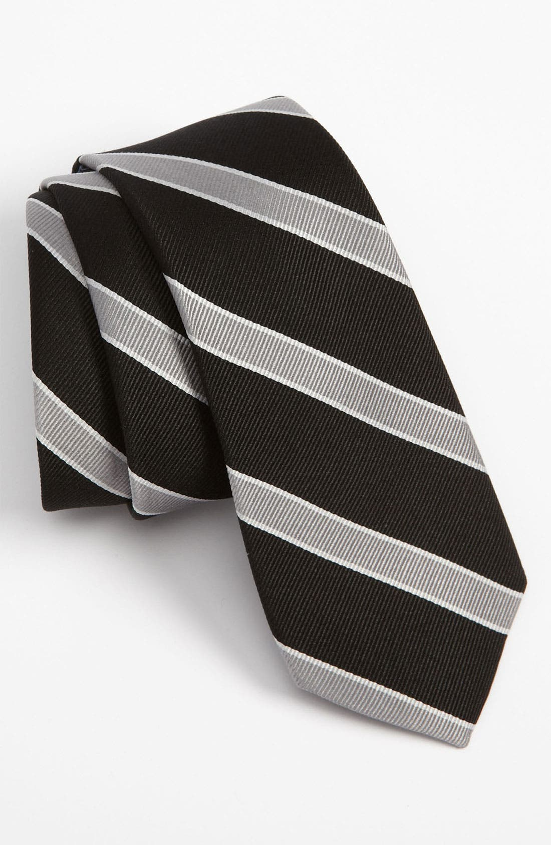 Main Image - The Tie Bar Woven Silk Tie