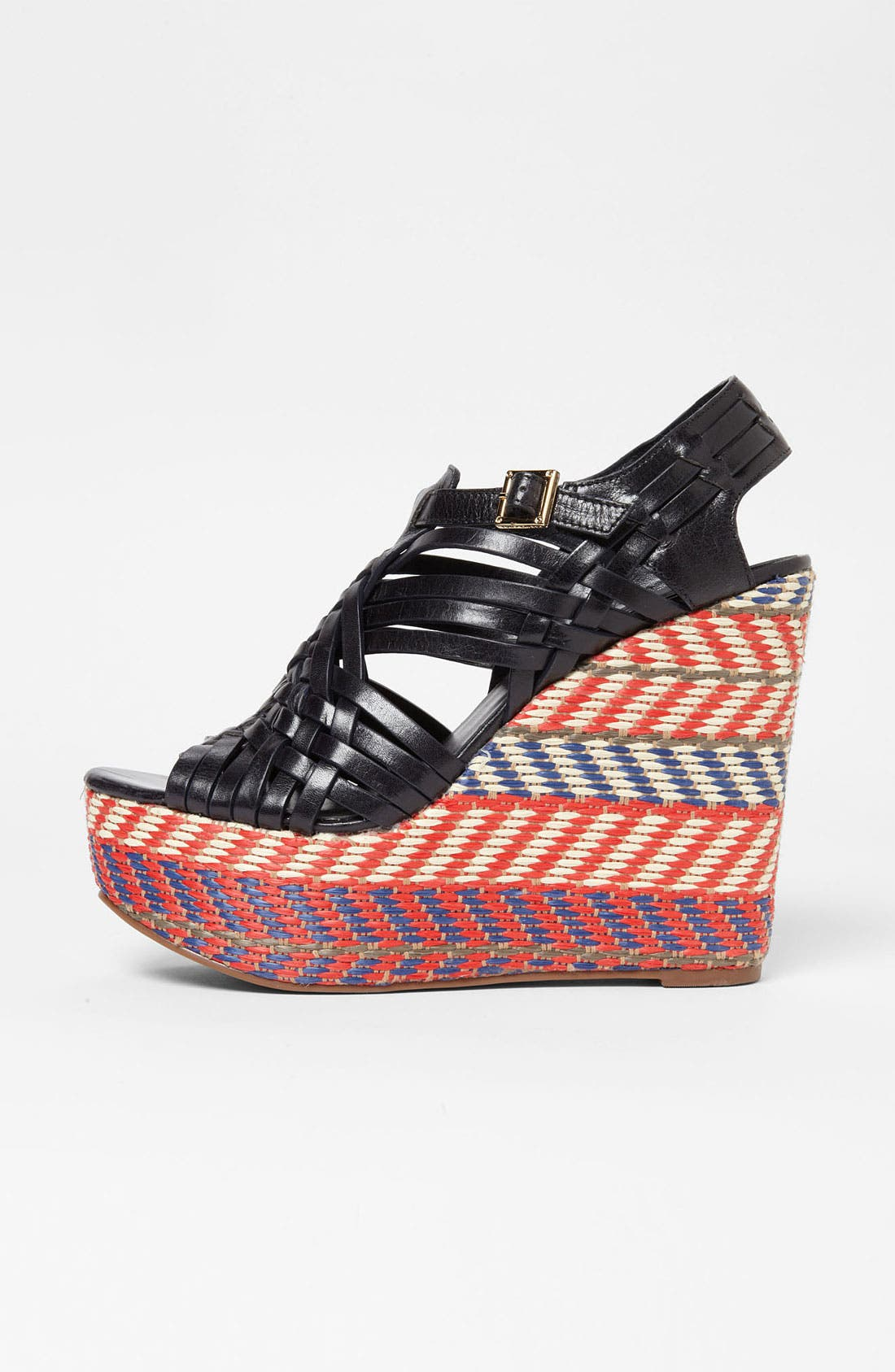 Alternate Image 3  - Tory Burch 'Raven' Wedge