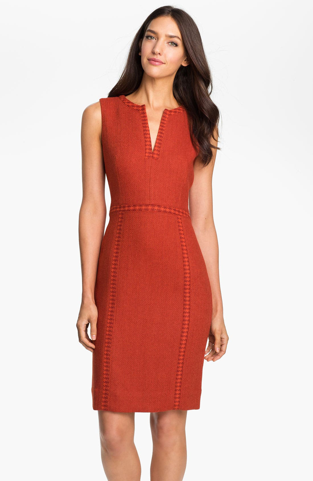 Main Image - Tory Burch 'Cornelia' Dress