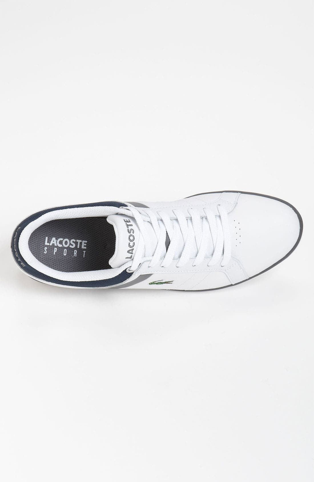 Alternate Image 3  - Lacoste 'Evershot PS' Sneaker