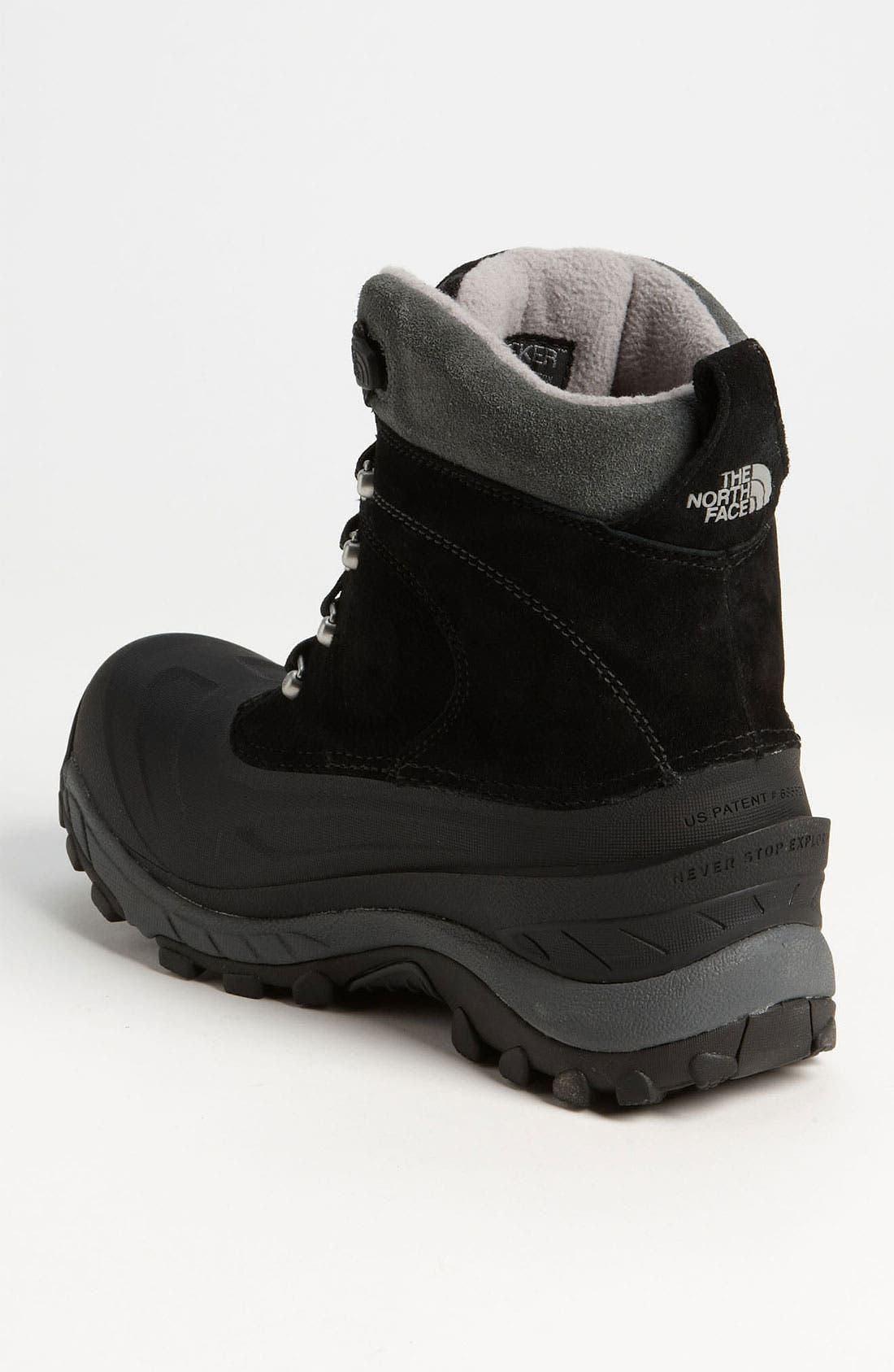Alternate Image 2  - The North Face Chilkat II Snow Boot (Men)