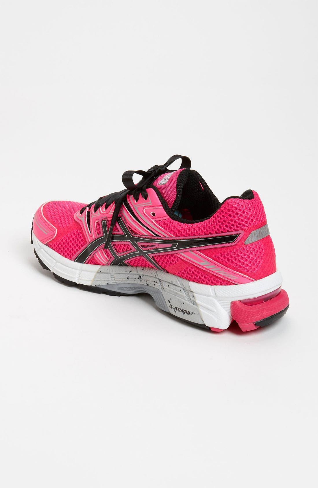Alternate Image 2  - ASICS® 'GT 1000 PR' Running Shoe (Women)