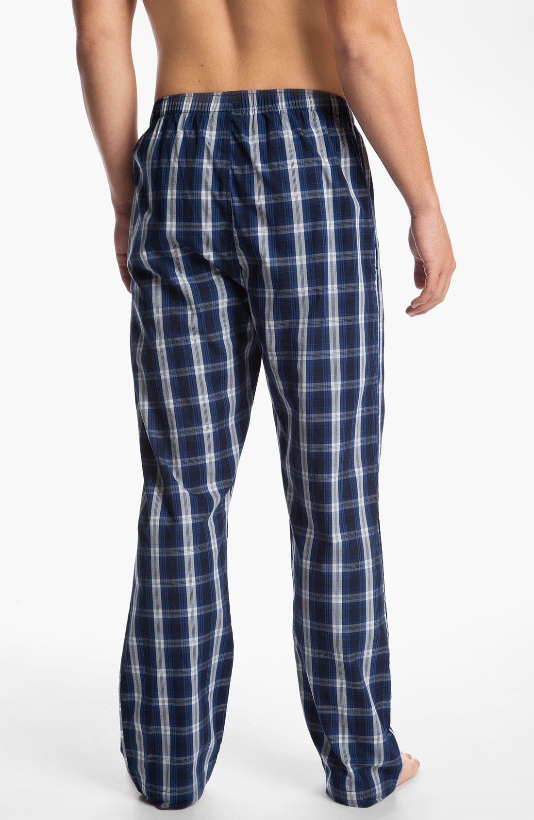 Alternate Image 2  - Polo Ralph Lauren Lounge Pants