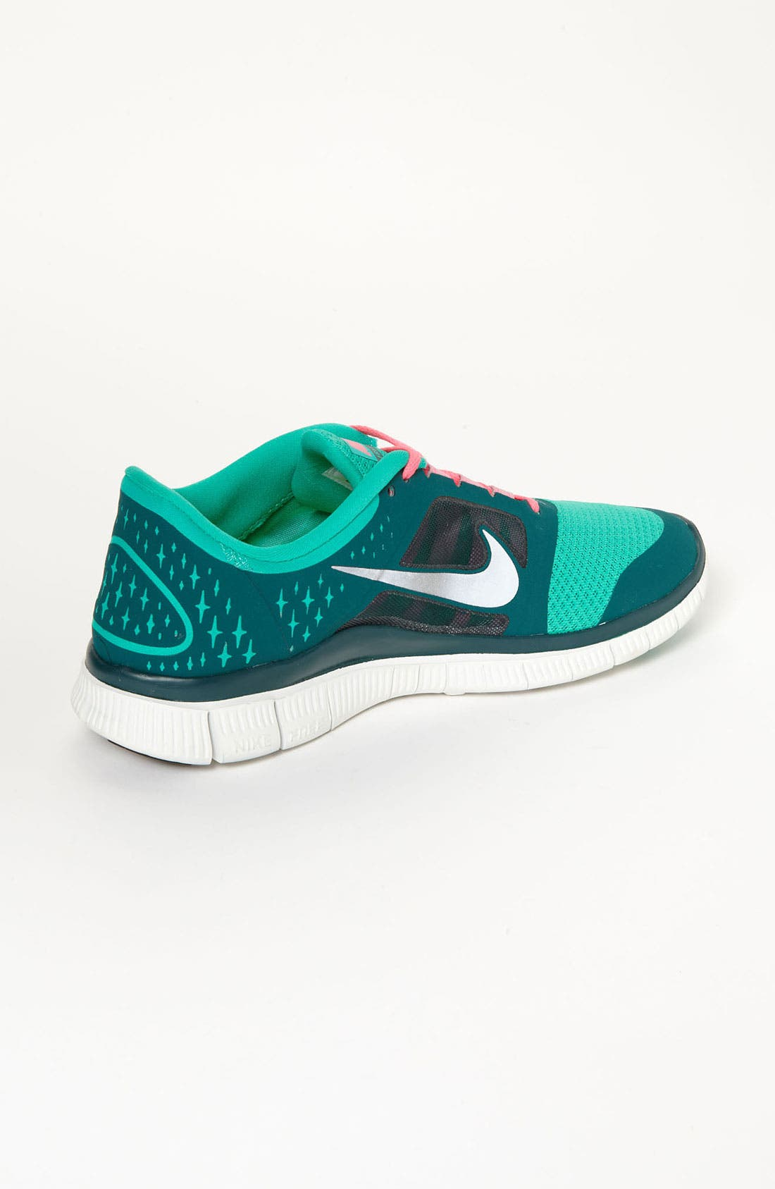 Alternate Image 2  - Nike 'Free Run+ 3' Running Shoe (Women)