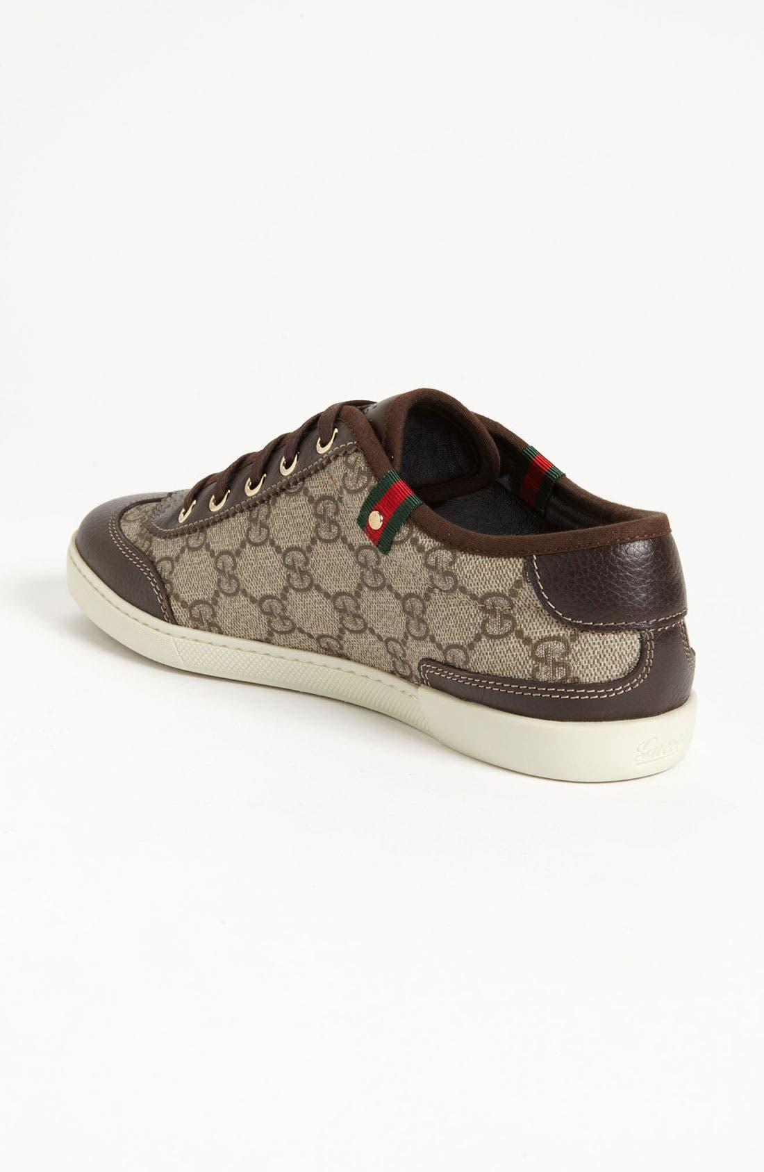 Alternate Image 2  - Gucci 'Barcelona' Sneaker