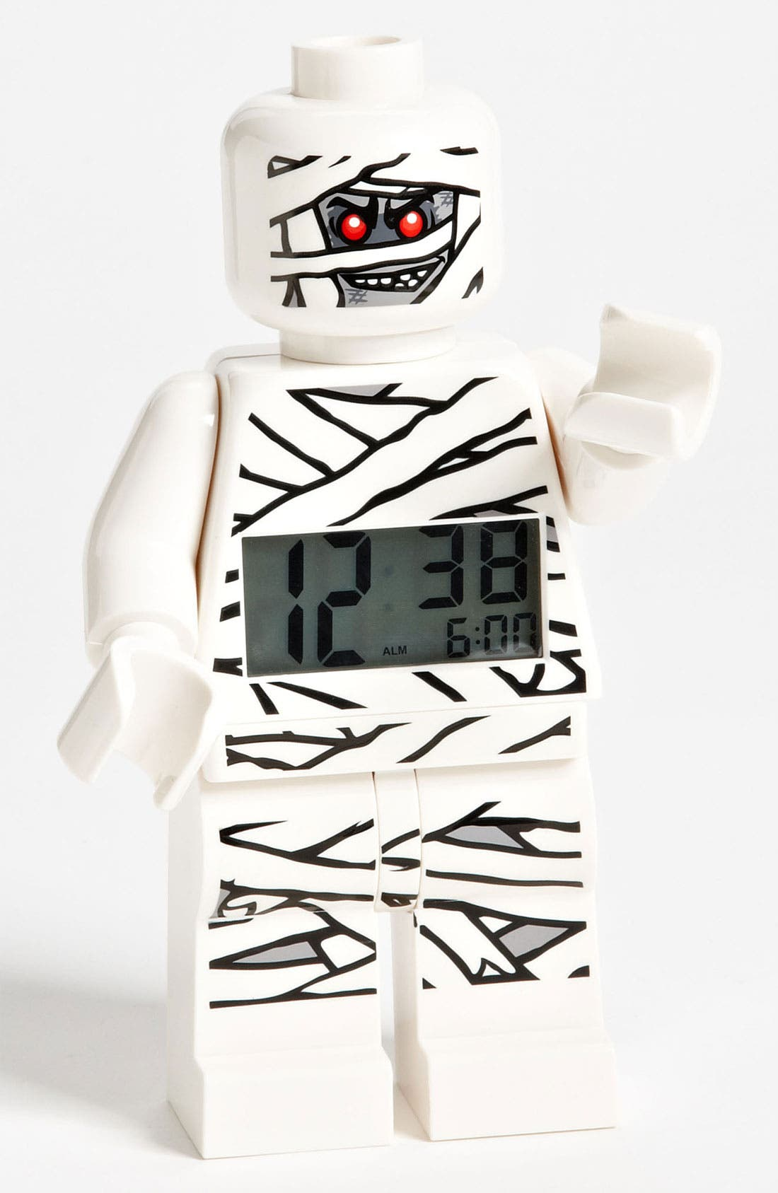 Main Image - LEGO® 'Mummy' Alarm Clock