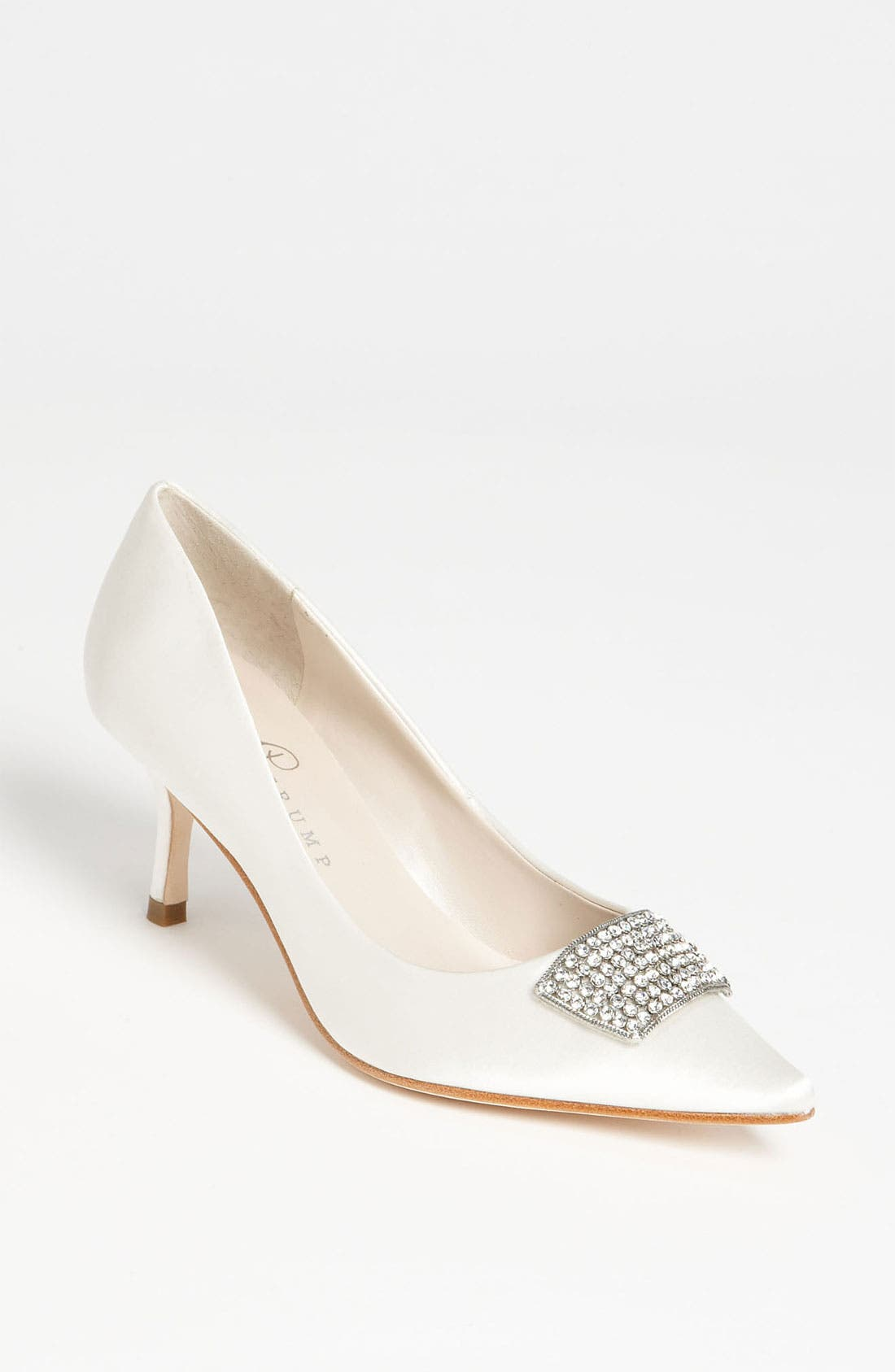 Alternate Image 1 Selected - Ivanka Trump 'Dalia' Pump