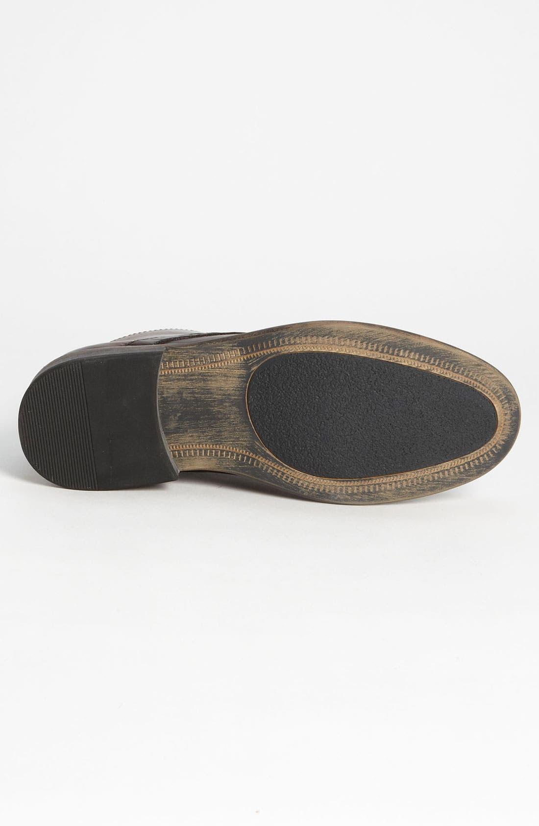 Alternate Image 4  - Steve Madden 'Bruklyn' Chukka Boot