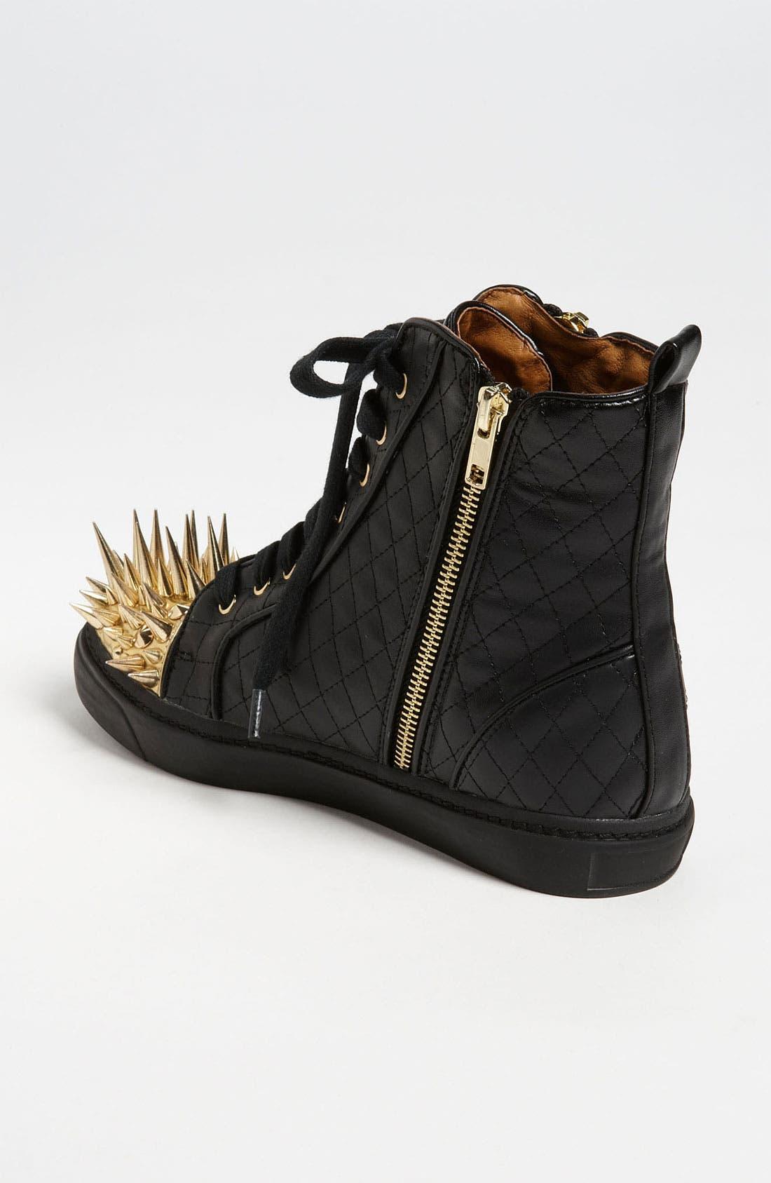 Alternate Image 2  - Jeffrey Campbell 'Adams Spike' Sneaker