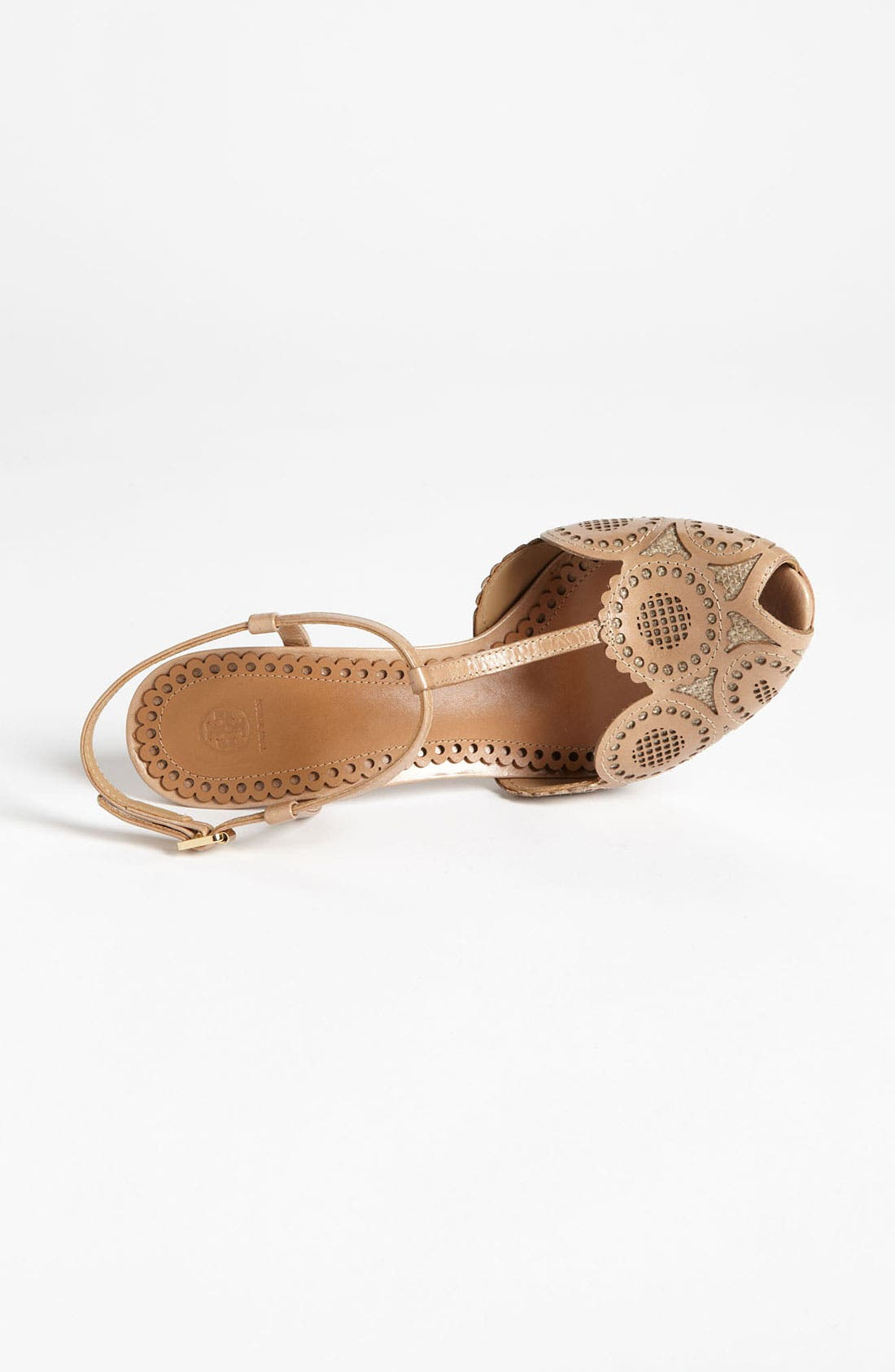Alternate Image 3  - Tory Burch 'Alexa' Sandal