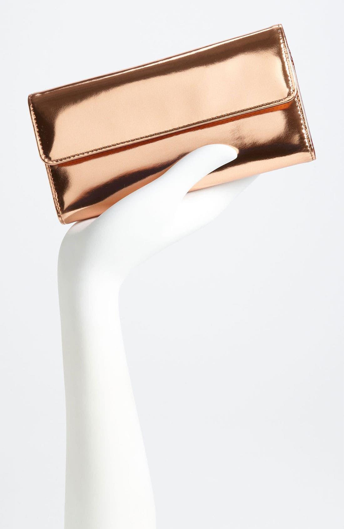 Alternate Image 2  - MZ Wallace 'Katherine' Wallet