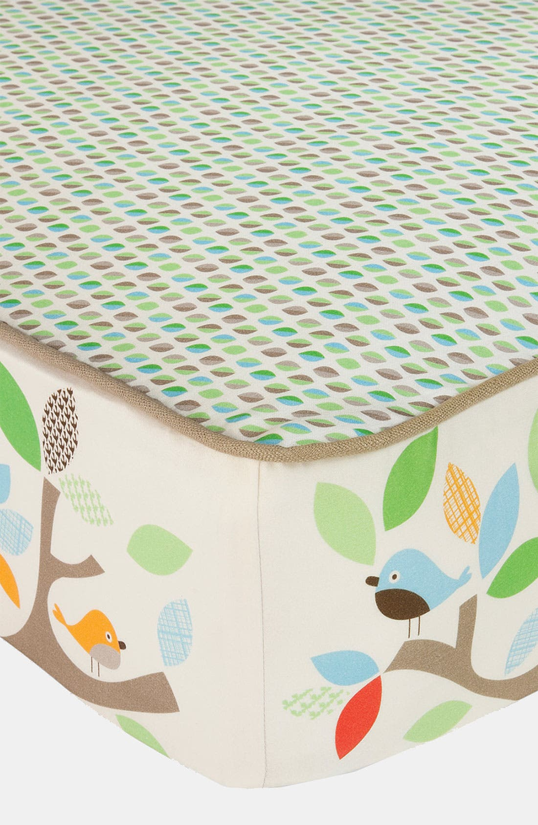 Main Image - Skip Hop 'Complete Sheet™' Fitted Crib Sheet