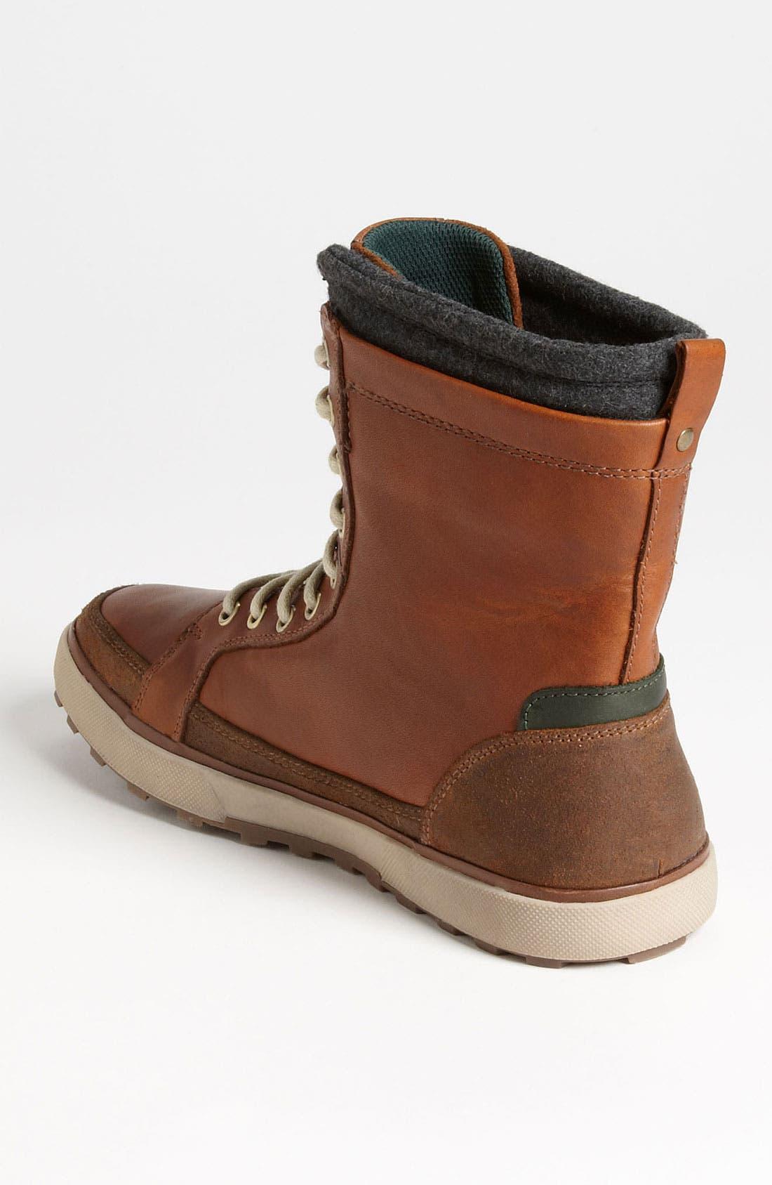 Alternate Image 2  - ALDO 'Grabau' Moc Toe Boot