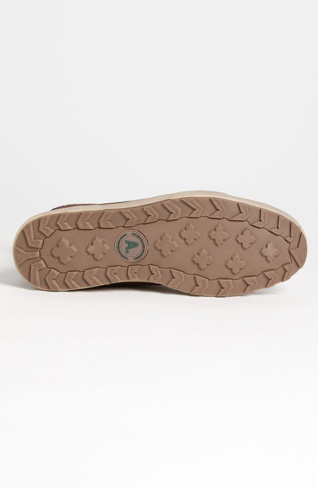 Alternate Image 4  - ALDO 'Grabau' Moc Toe Boot