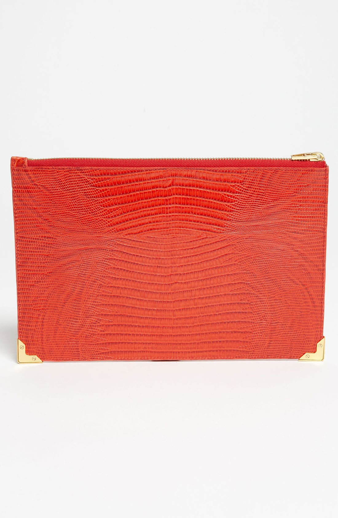 Alternate Image 2  - Alexander Wang 'Prisma' Embossed Leather Clutch