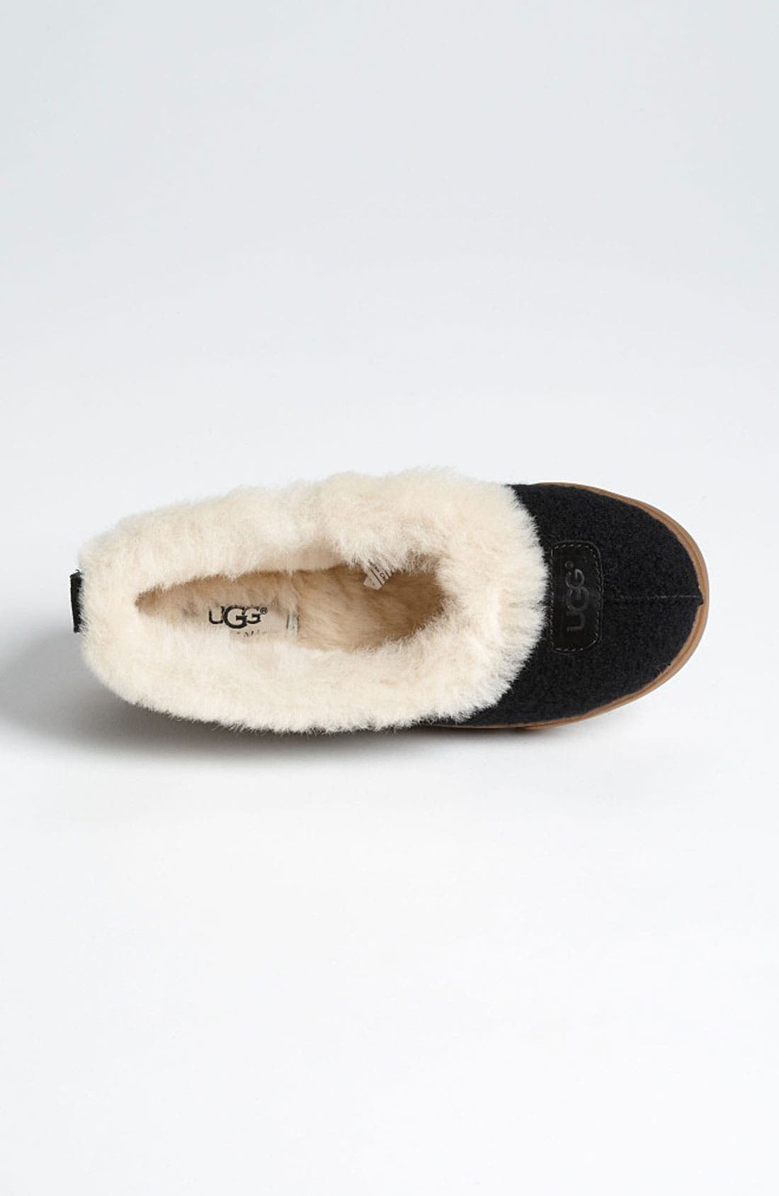 Alternate Image 3  - UGG® Australia 'Rylan Wool' Slipper (Women)