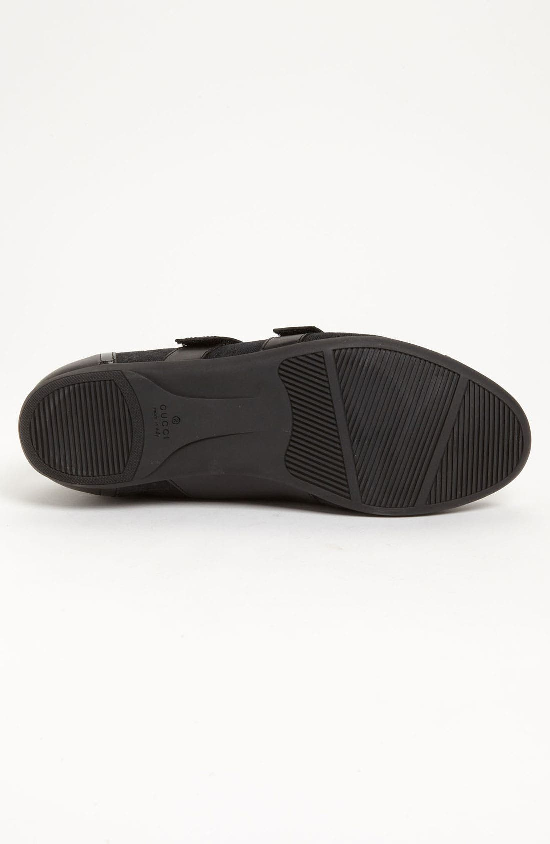 Alternate Image 4  - Gucci 'Dragon' Double Monk Strap Sneaker