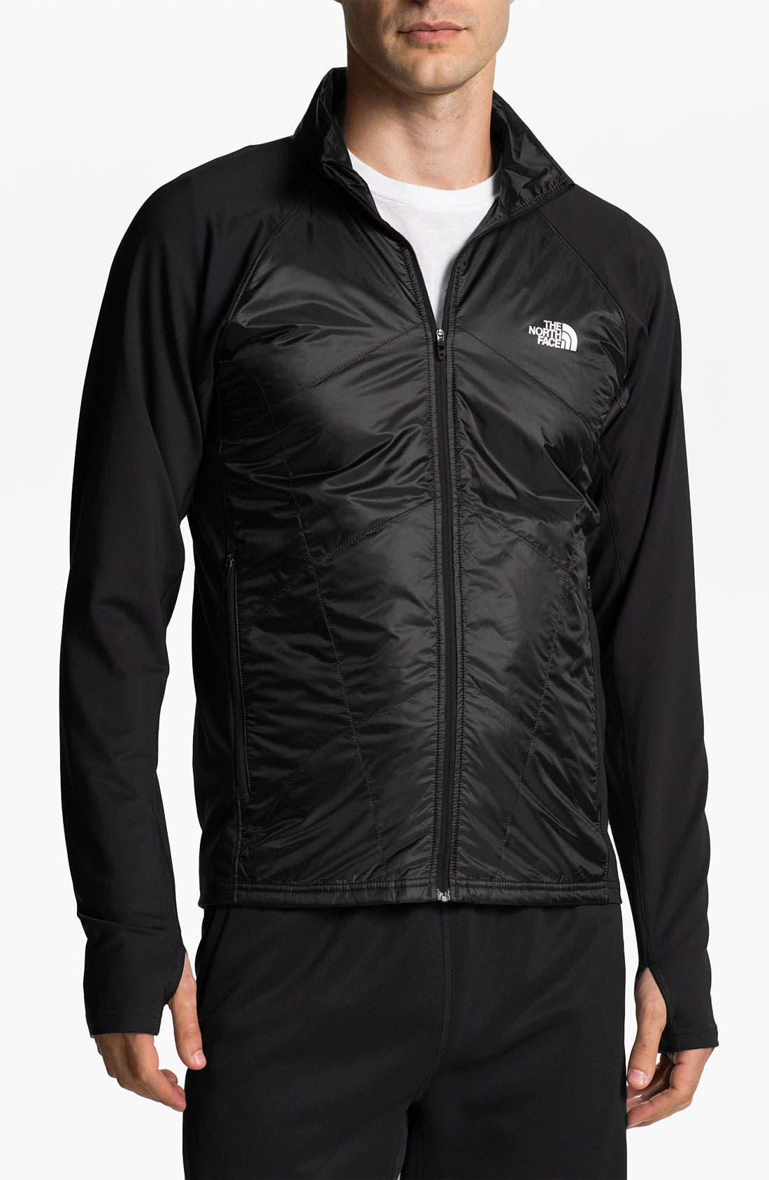 Main Image - The North Face 'Animagi - Performance Fit' Sport Jacket (Online Exclusive)