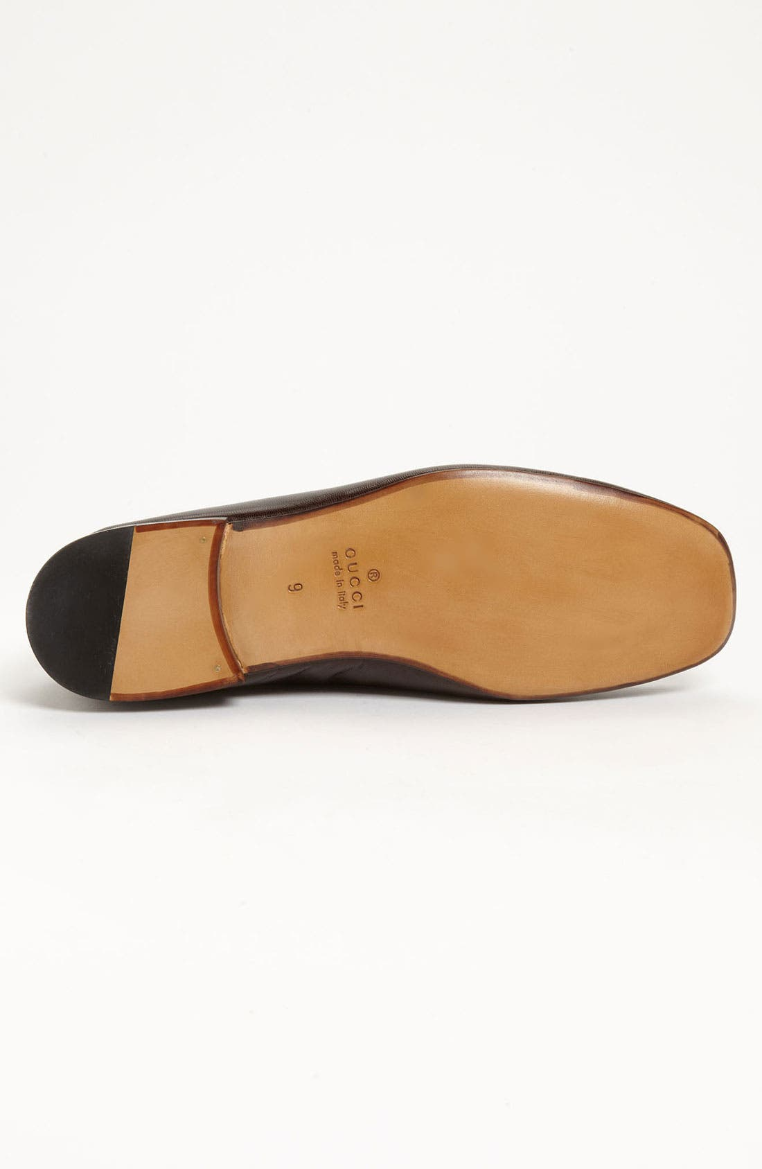 Alternate Image 4  - Gucci 'Calvaert' Loafer