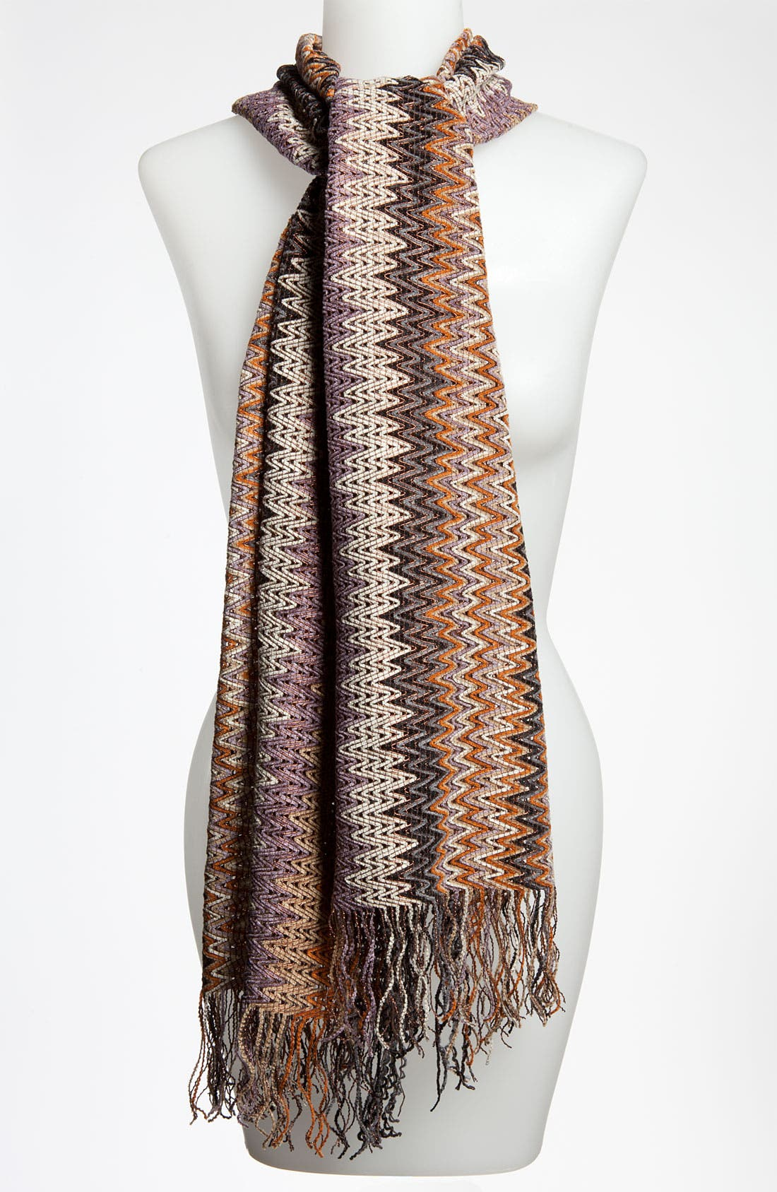 Alternate Image 1 Selected - Missoni Chenille Scarf