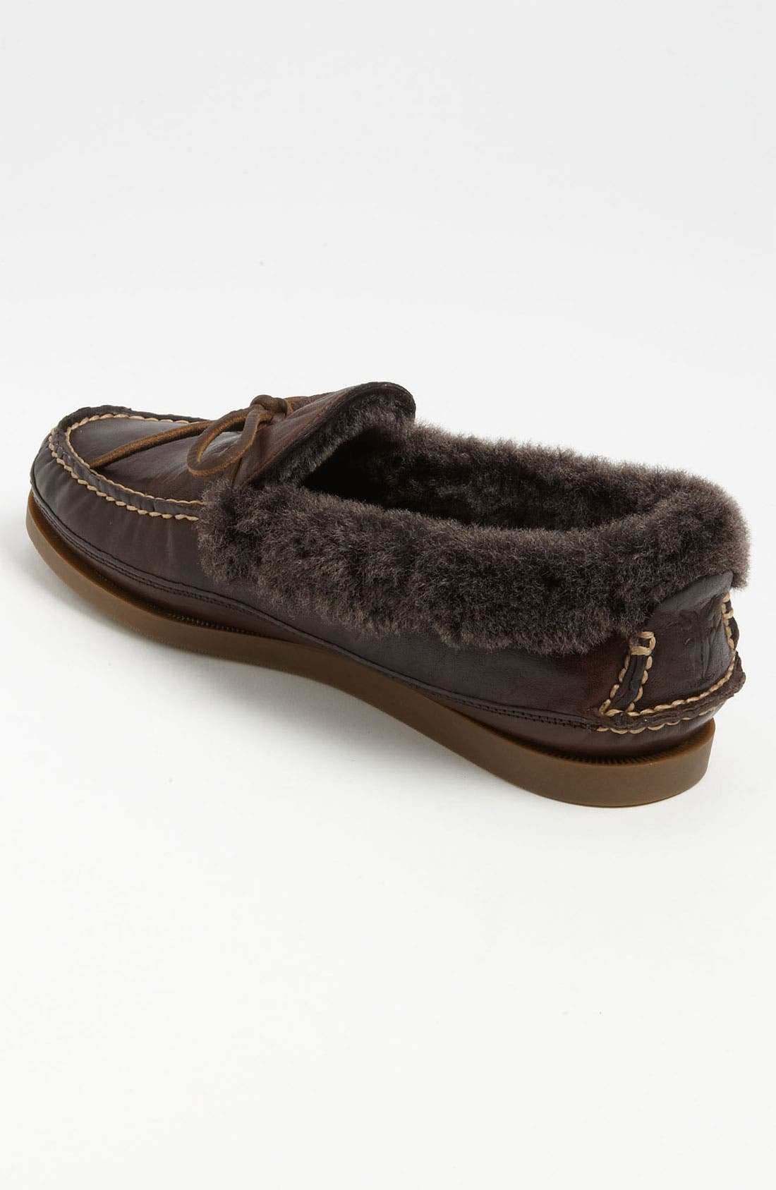 Alternate Image 2  - Frye 'Homer' Slipper