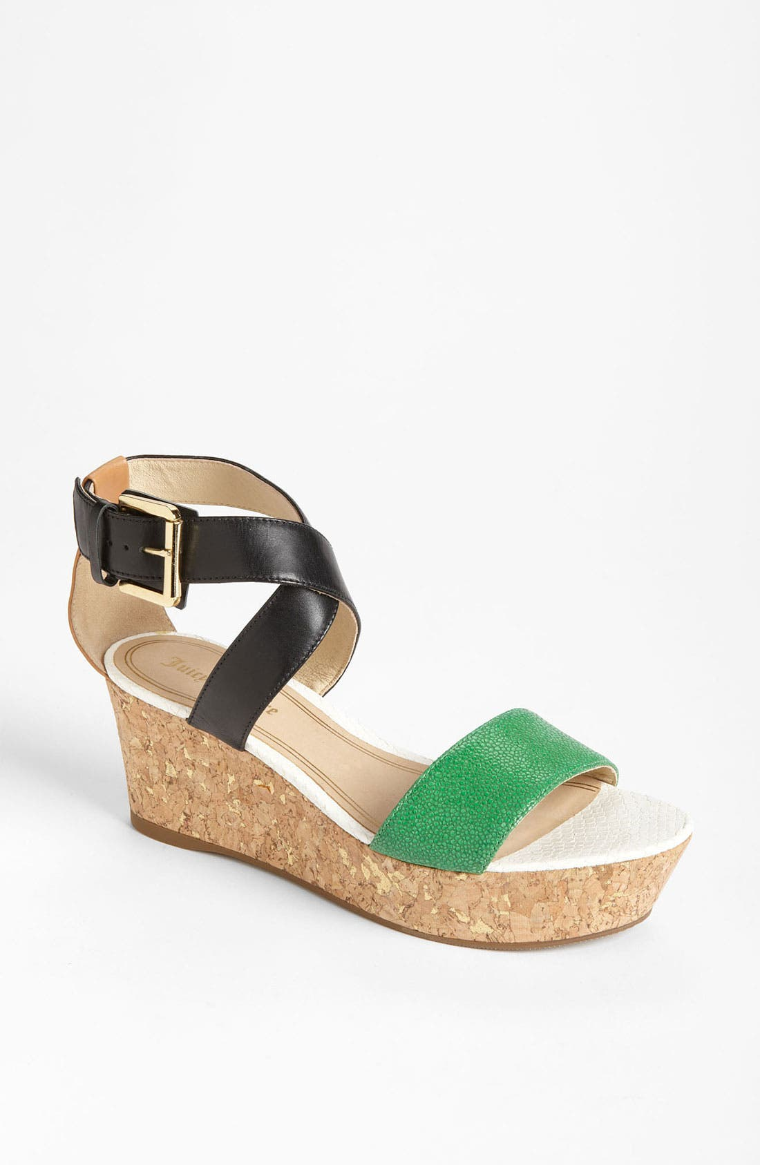 Alternate Image 1 Selected - Juicy Couture 'Forrest' Sandal