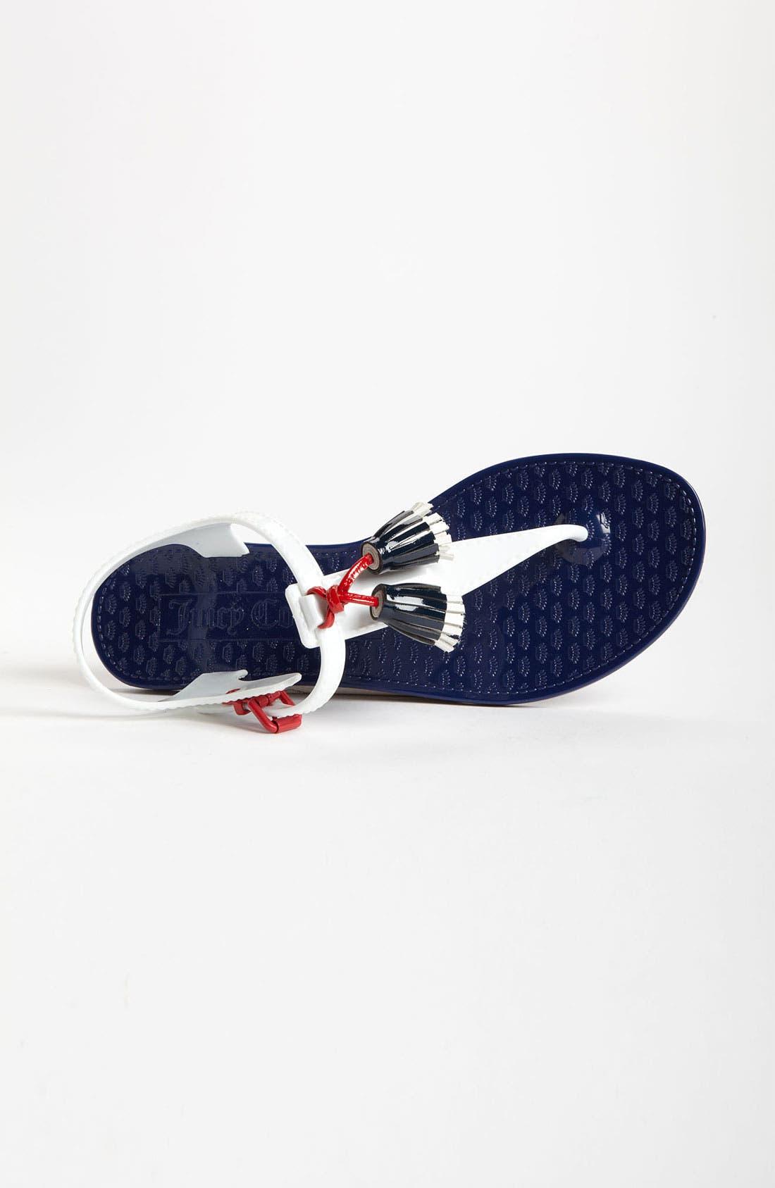 Alternate Image 3  - Juicy Couture 'Wisp' Sandal