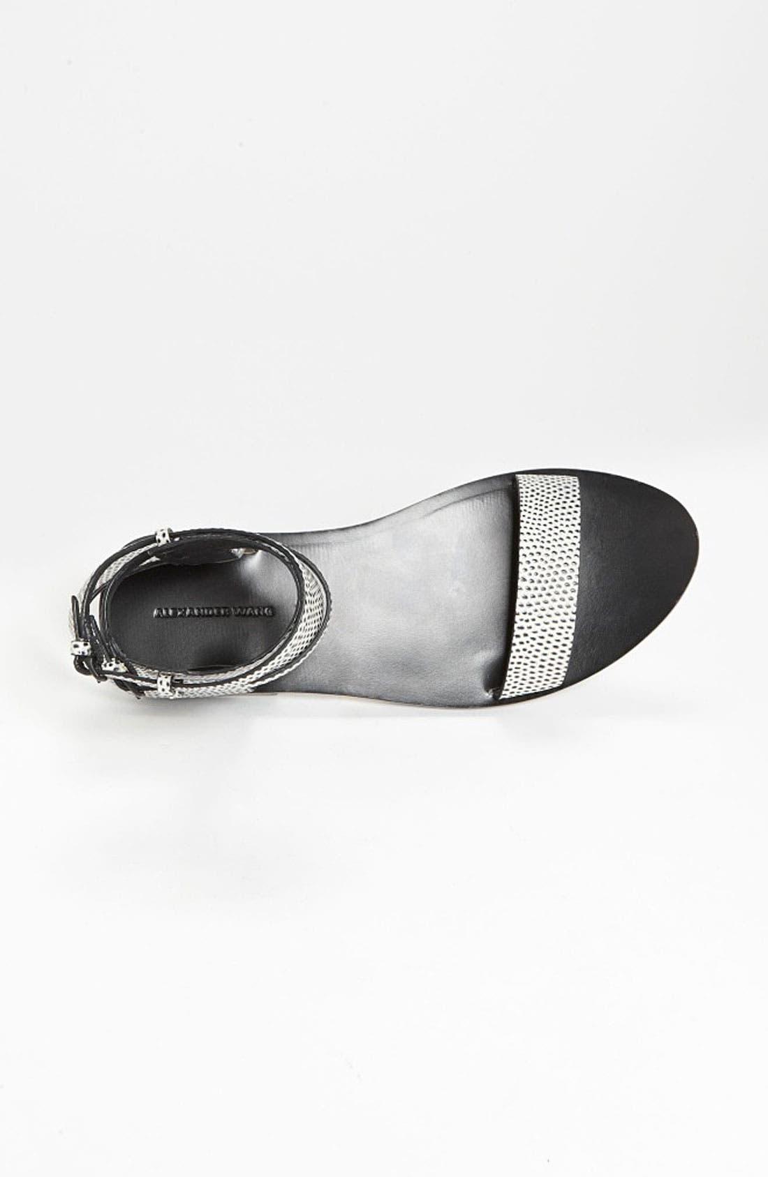 Alternate Image 3  - Alexander Wang 'Alek' Sandal
