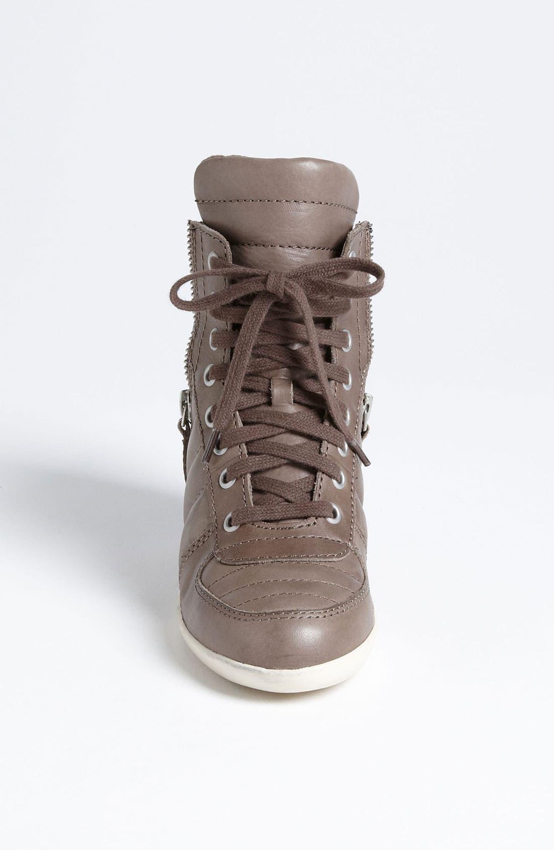 Alternate Image 3  - Ash 'Brooklyn' Sneaker