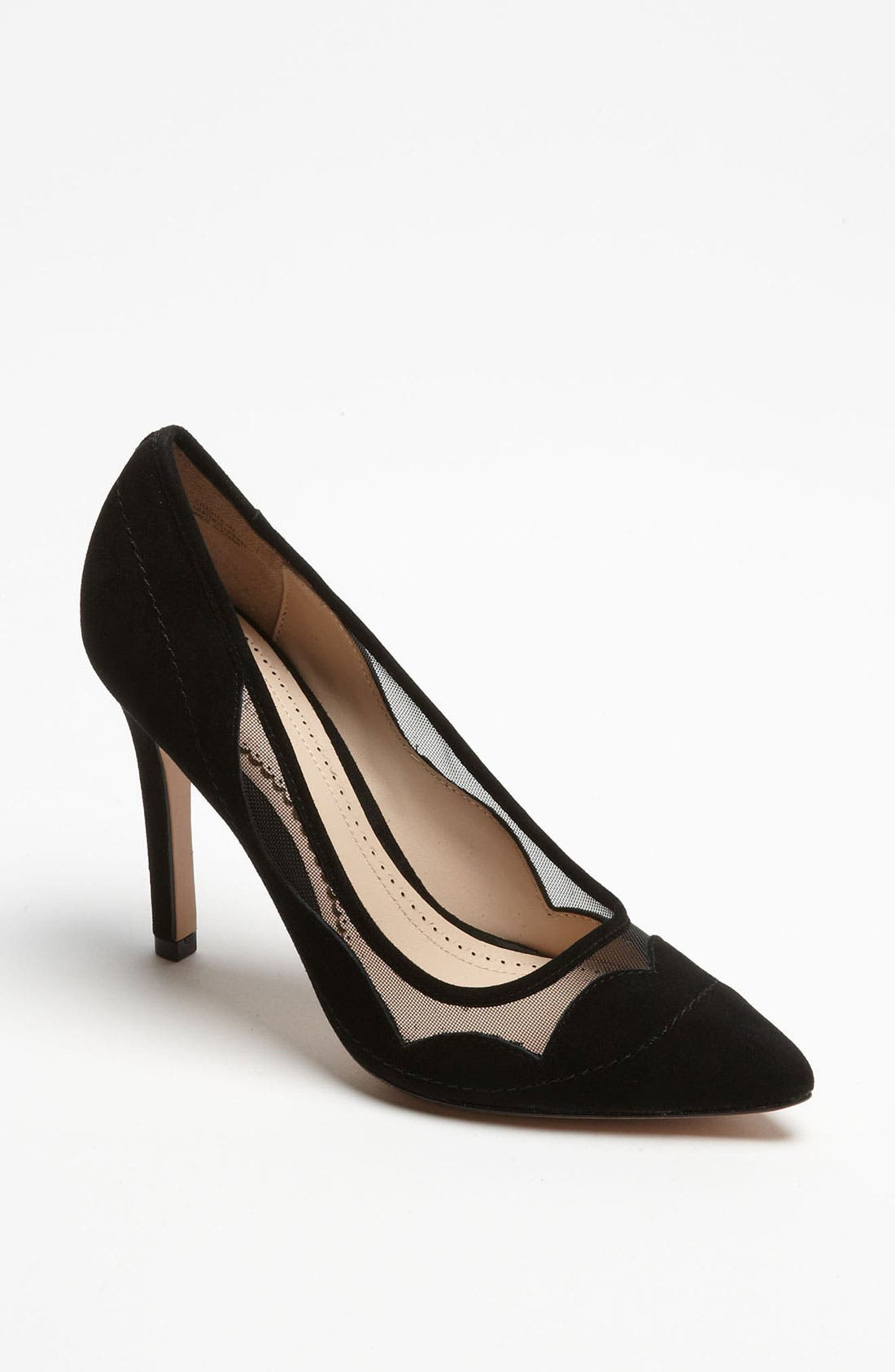 Alternate Image 1 Selected - Pour la Victoire 'Chantel' Pump